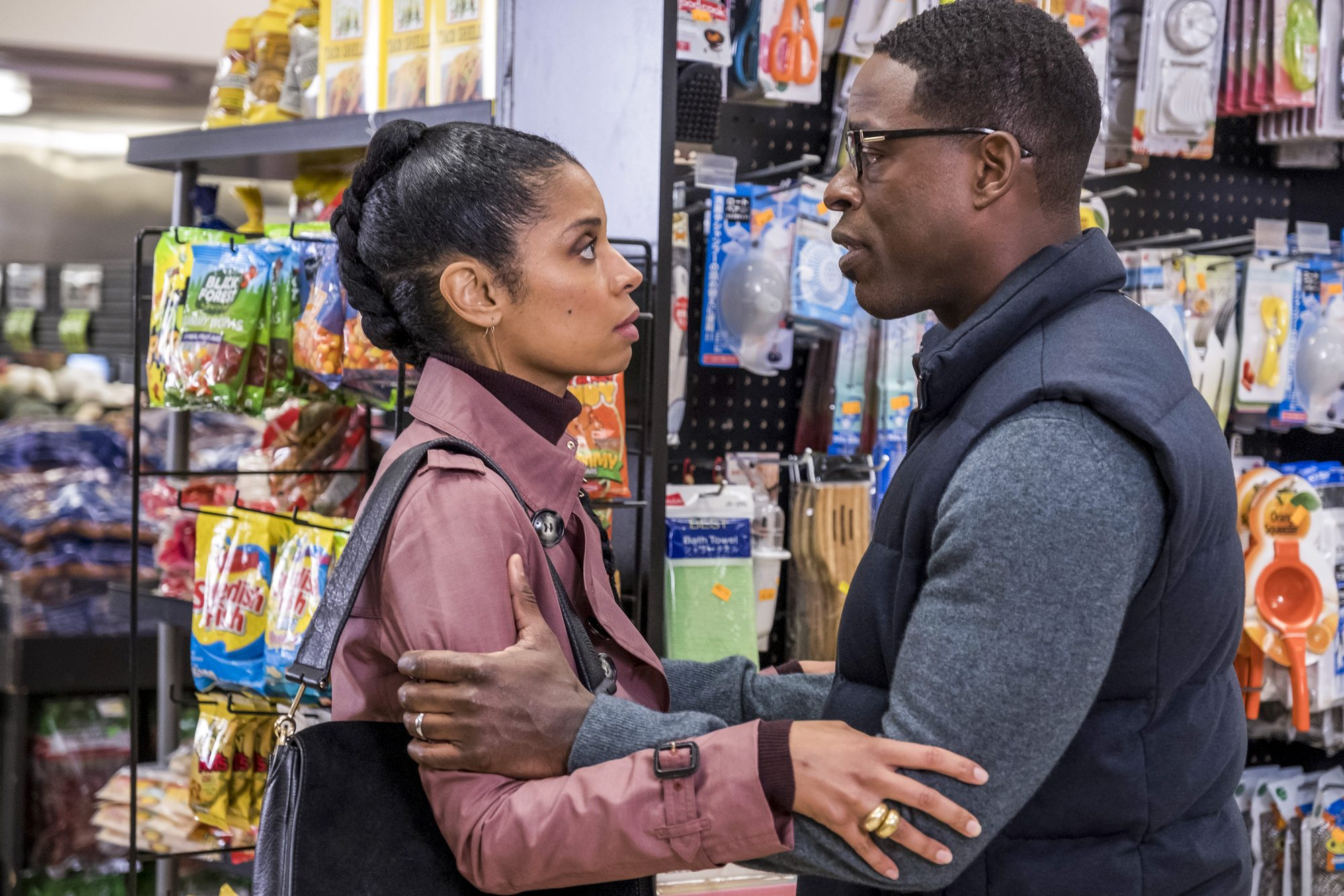 Are Randall and Beth Headed Toward a Divorce on <em>This Is Us</em>? Here's What We Know