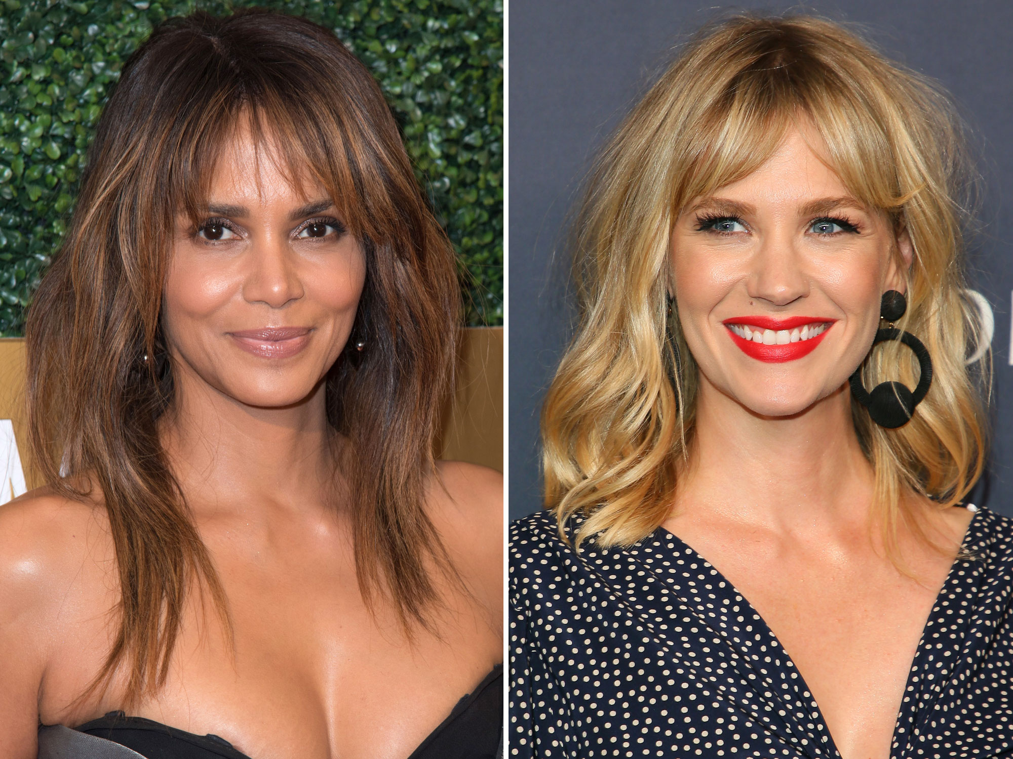 The Best Shag Haircut for Every Hair Length