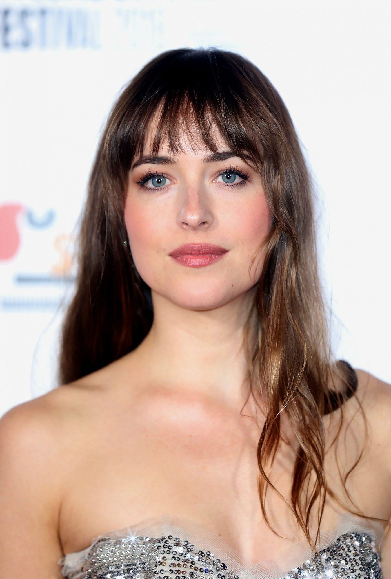 Dakota Johnson's Blonde Highlights - Dakota Johnson's ...