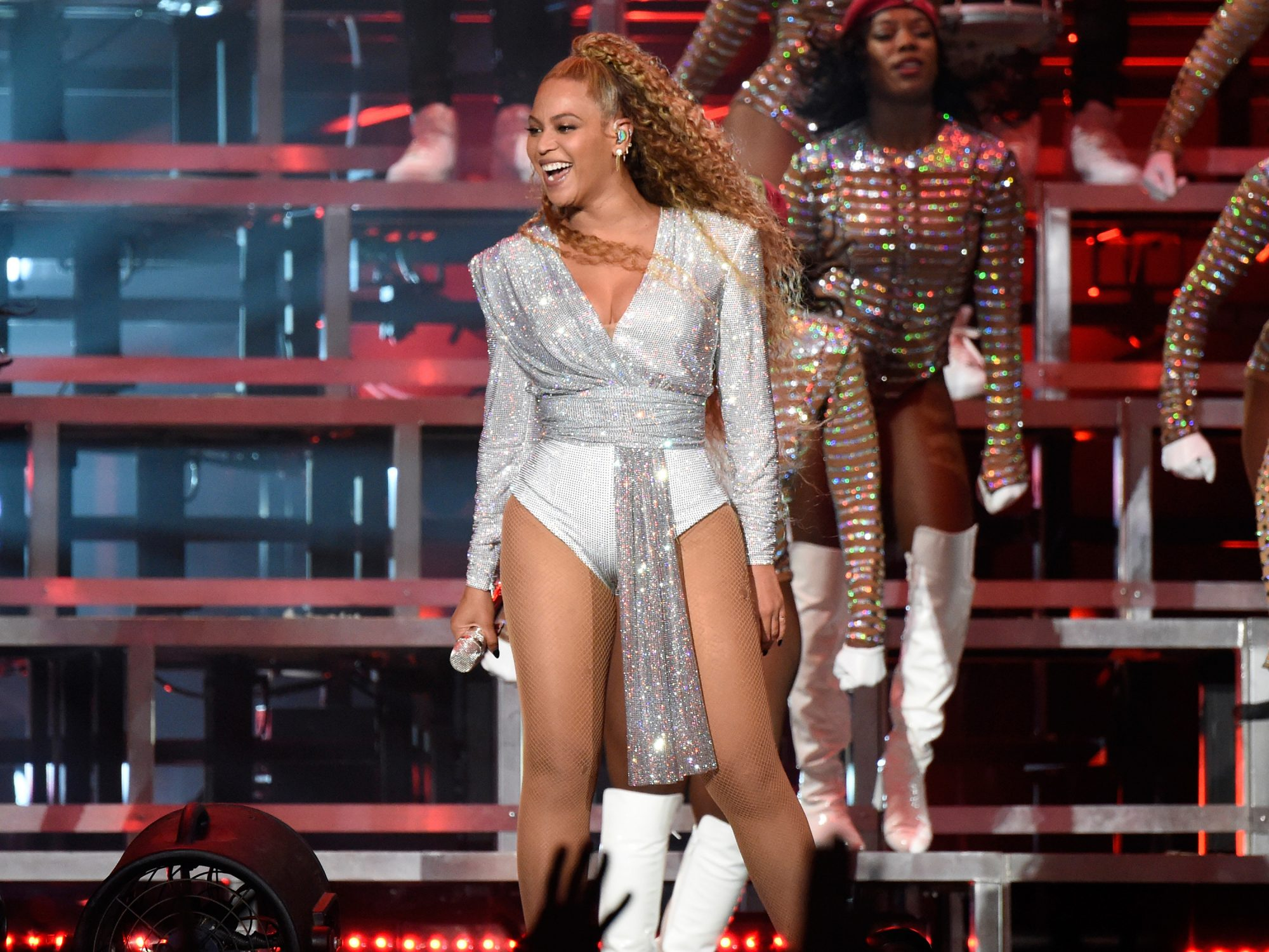 Beyoncé Is Returning to Netflix with Two New Projects