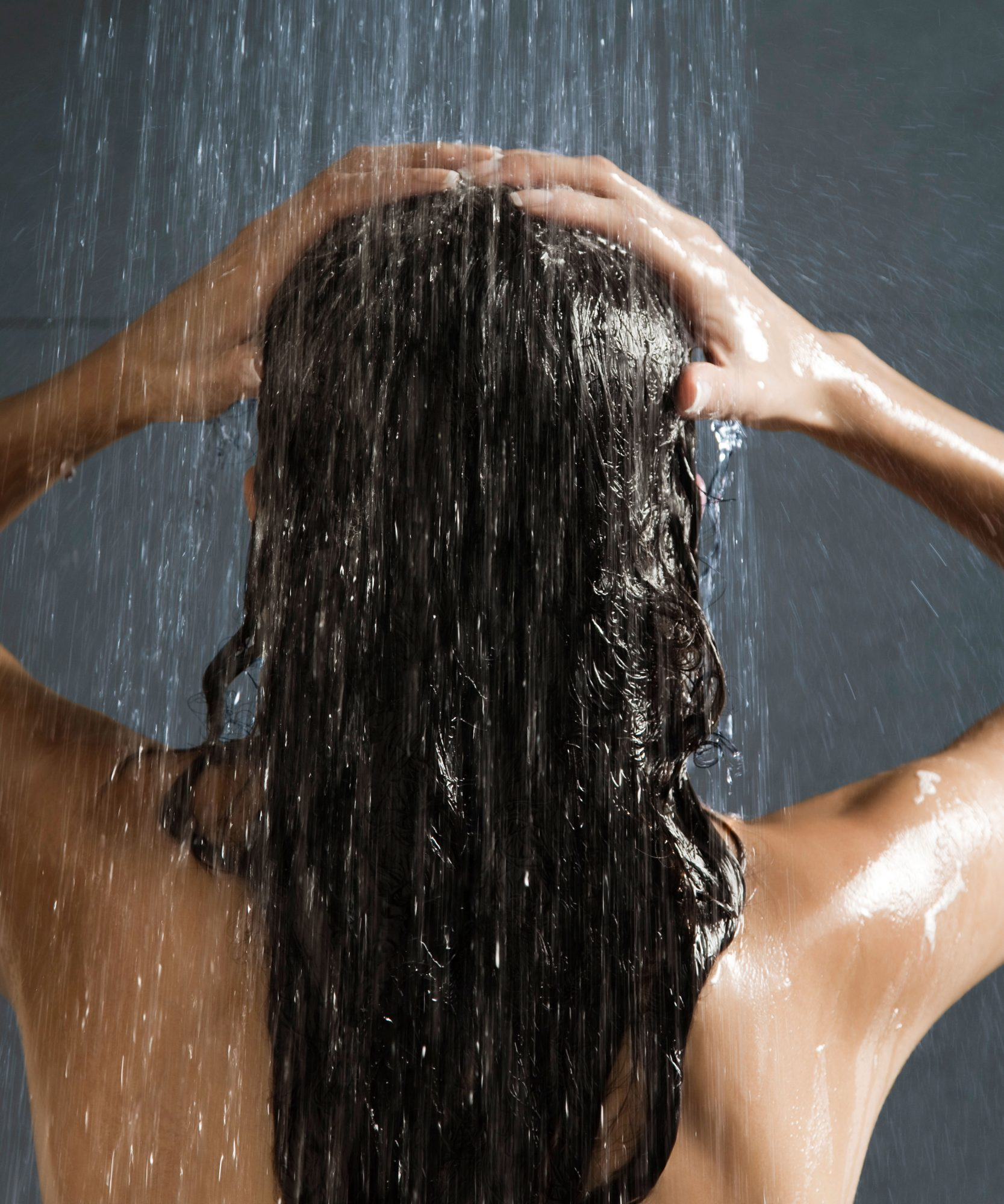 Your Shower Water Might Be Ruining Your Hair Color