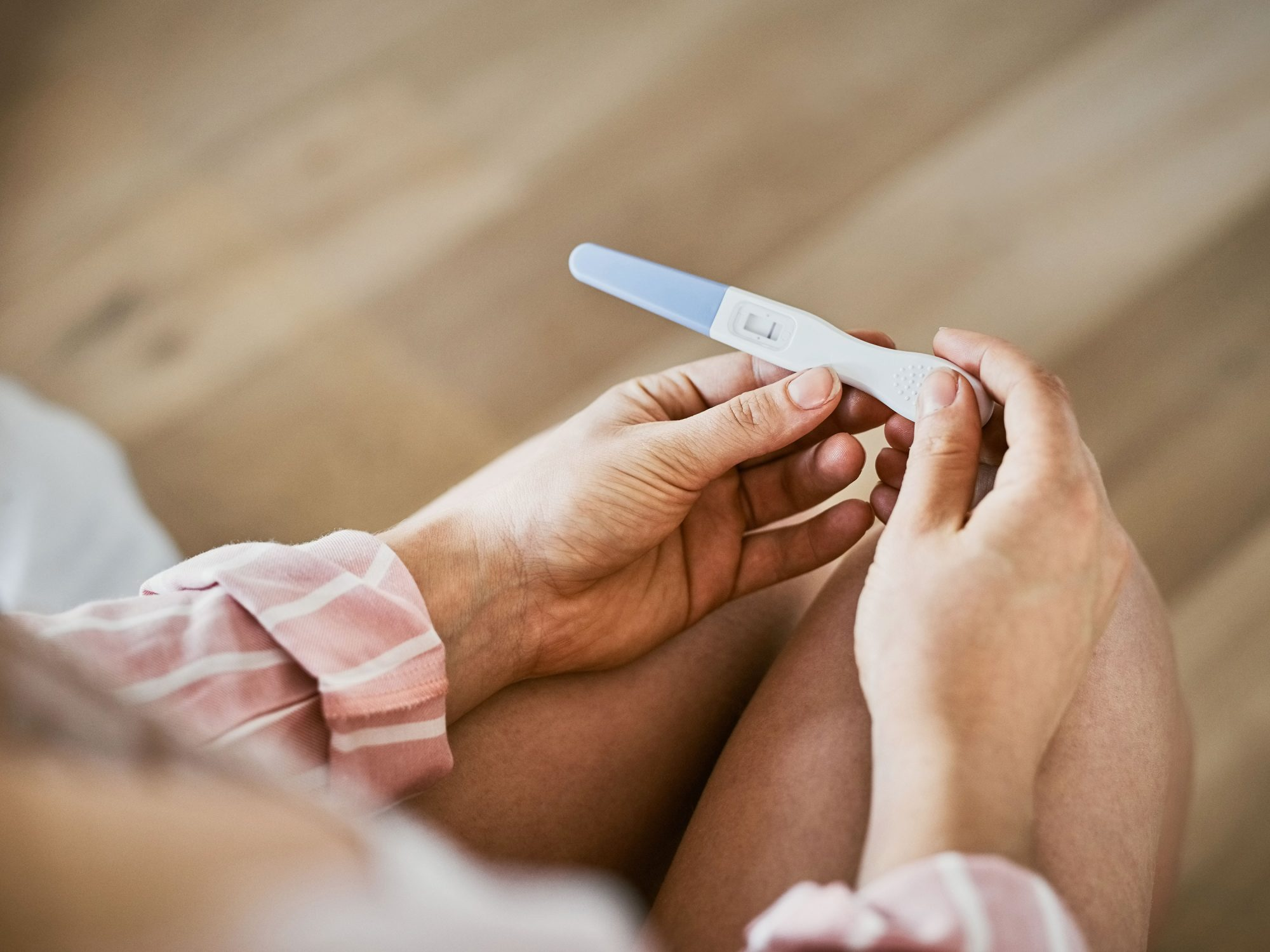 The 4 Biggest Myths About Home Pregnancy Tests