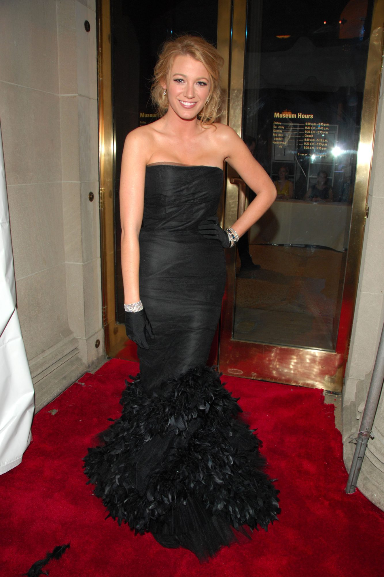 The One Thing All of Blake Lively's Met Gala Gowns Have in Common