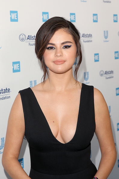 Selena Gomez Just Made Her First Red Carpet Appearance of 2019