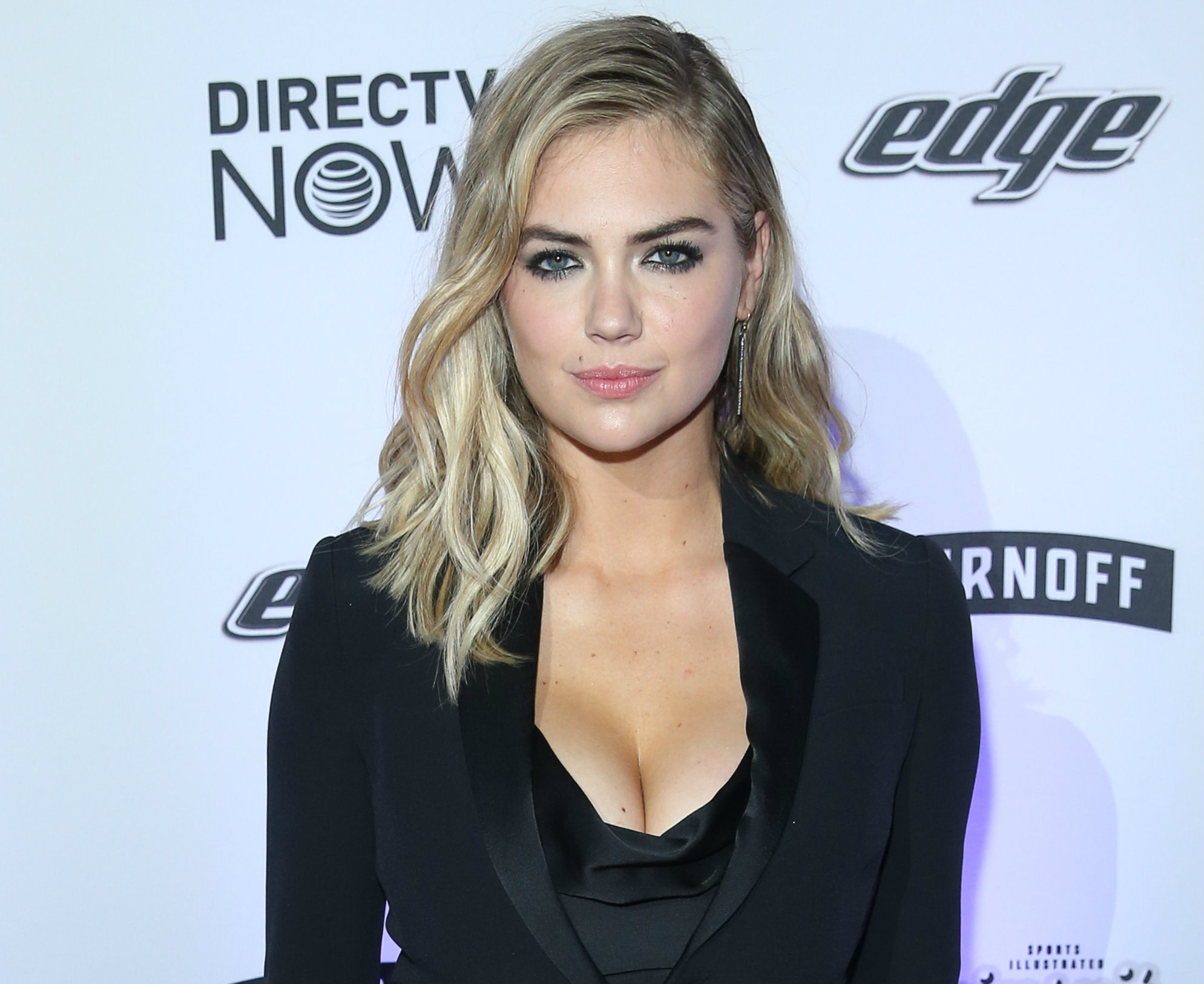 Kate Upton Details Alleged Sexual Harassment by Paul Marciano