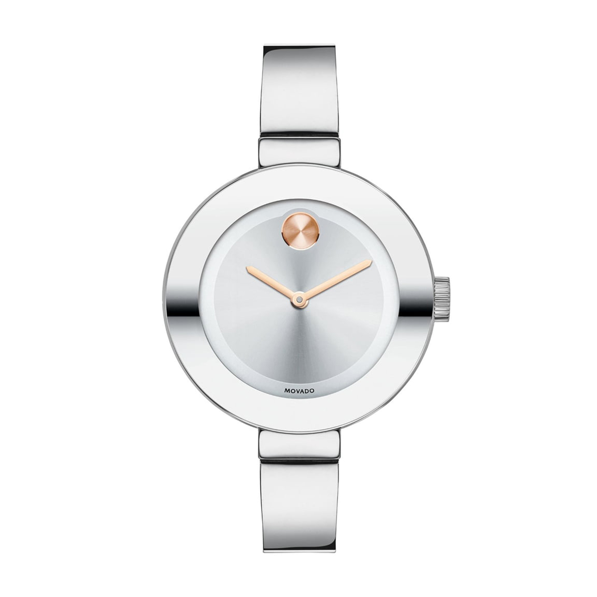 Movado Bangle Watch