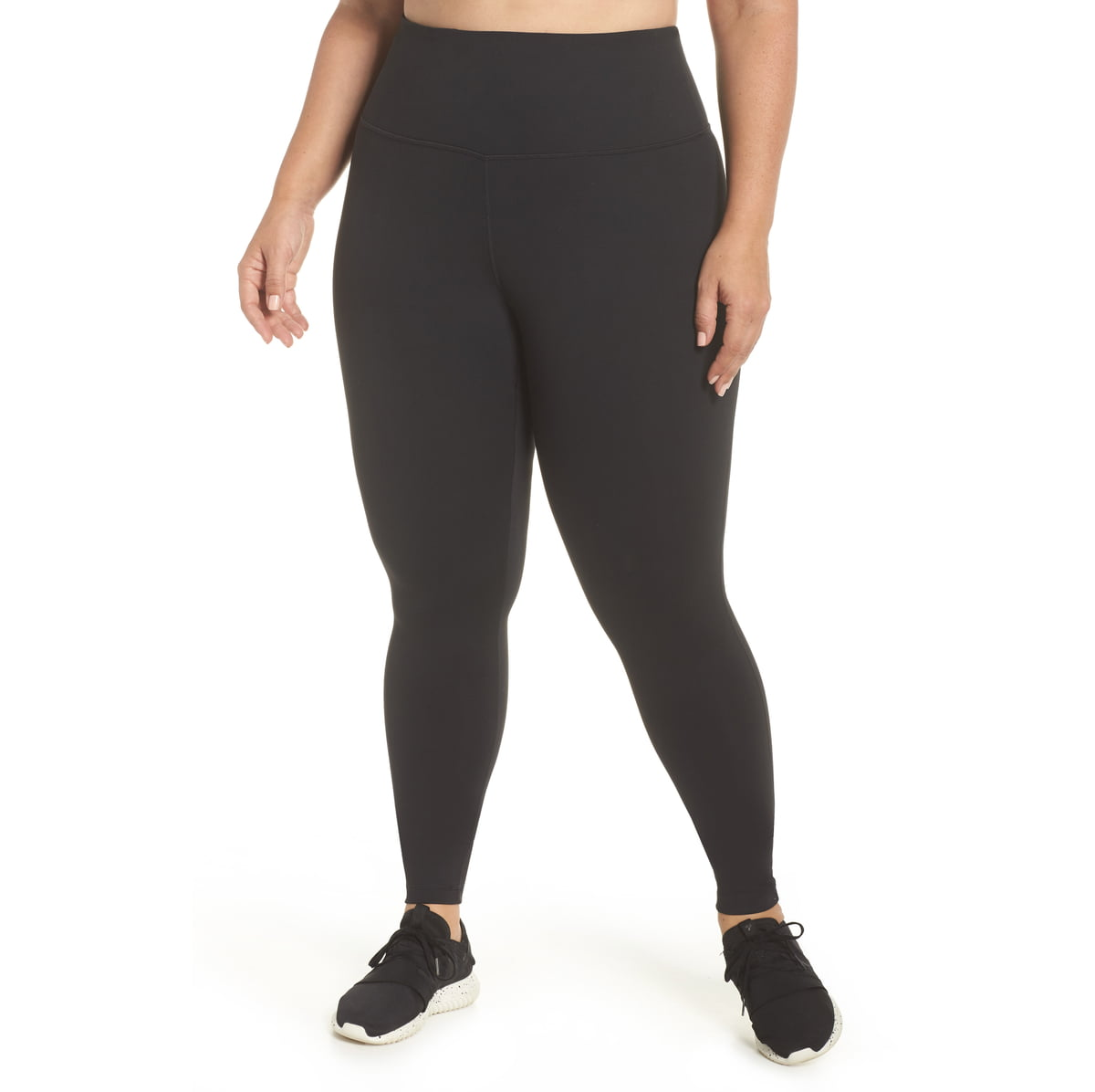 Zella Live-In High-Waist Plus-Size Leggings