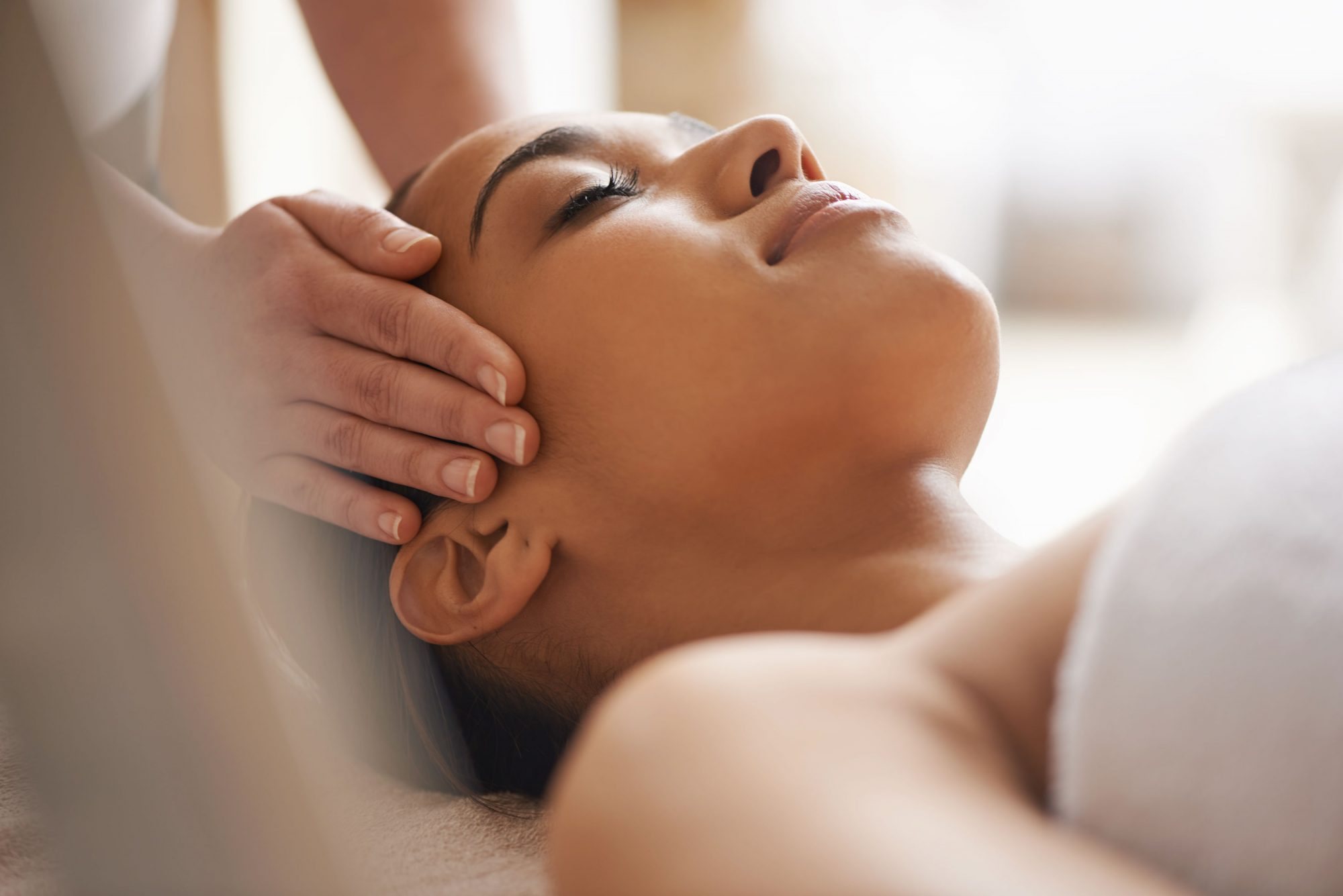 This Facial Massage Might Be Just What You Need to Look 10 Years Younger
