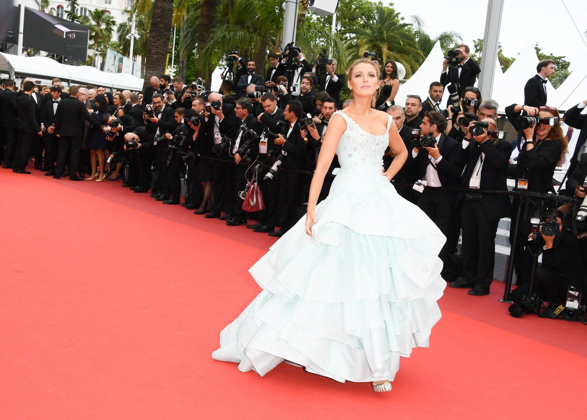 Slack Bay (Ma Loute)  - Red Carpet Arrivals - The 69th Annual Cannes Film Festival