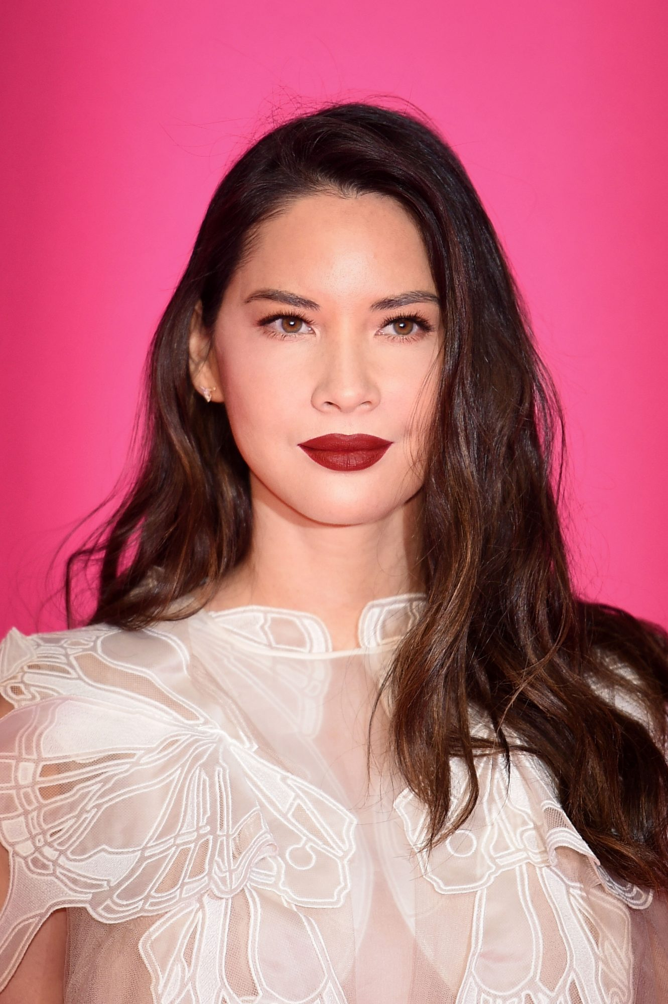 "Olivia Munn Got Candid About Getting Out of a Relationship That Made Her Feel ""Worthless"""