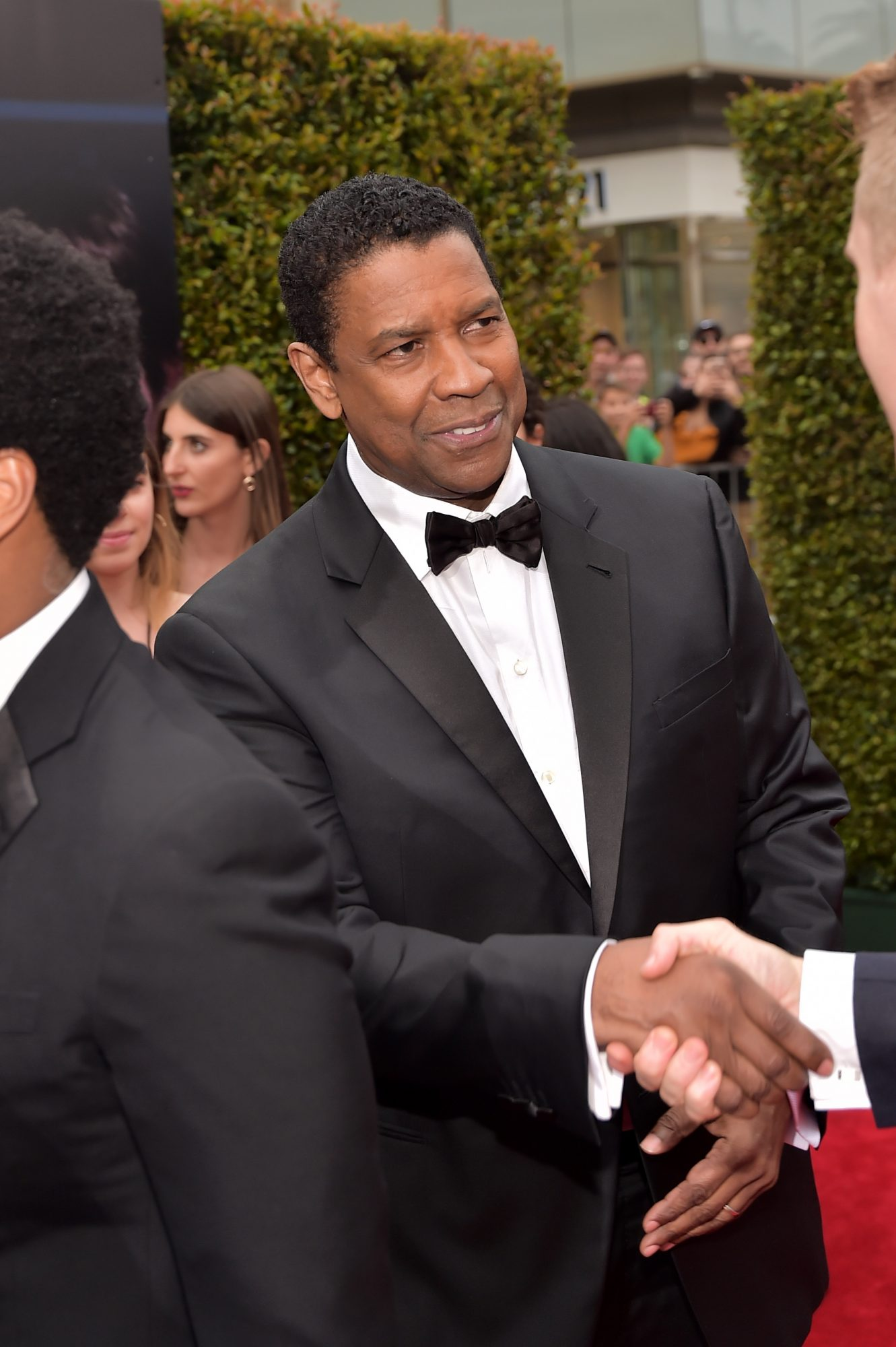 Beyoncé Made a Surprise Appearance at Denzel Washington's AFI Life Achievement Award Gala
