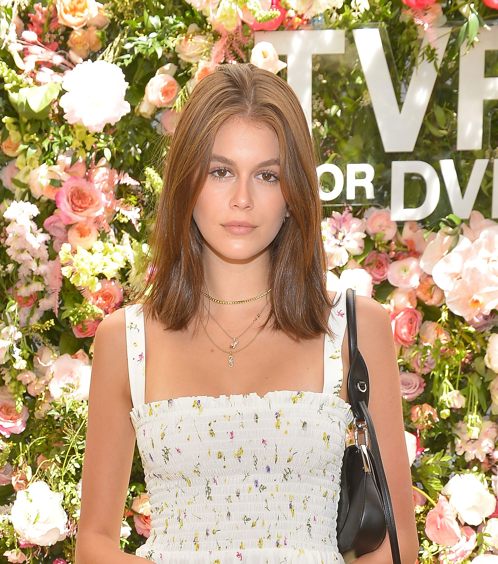 Kaia Gerber's Bob Is the Perfect Summer Haircut