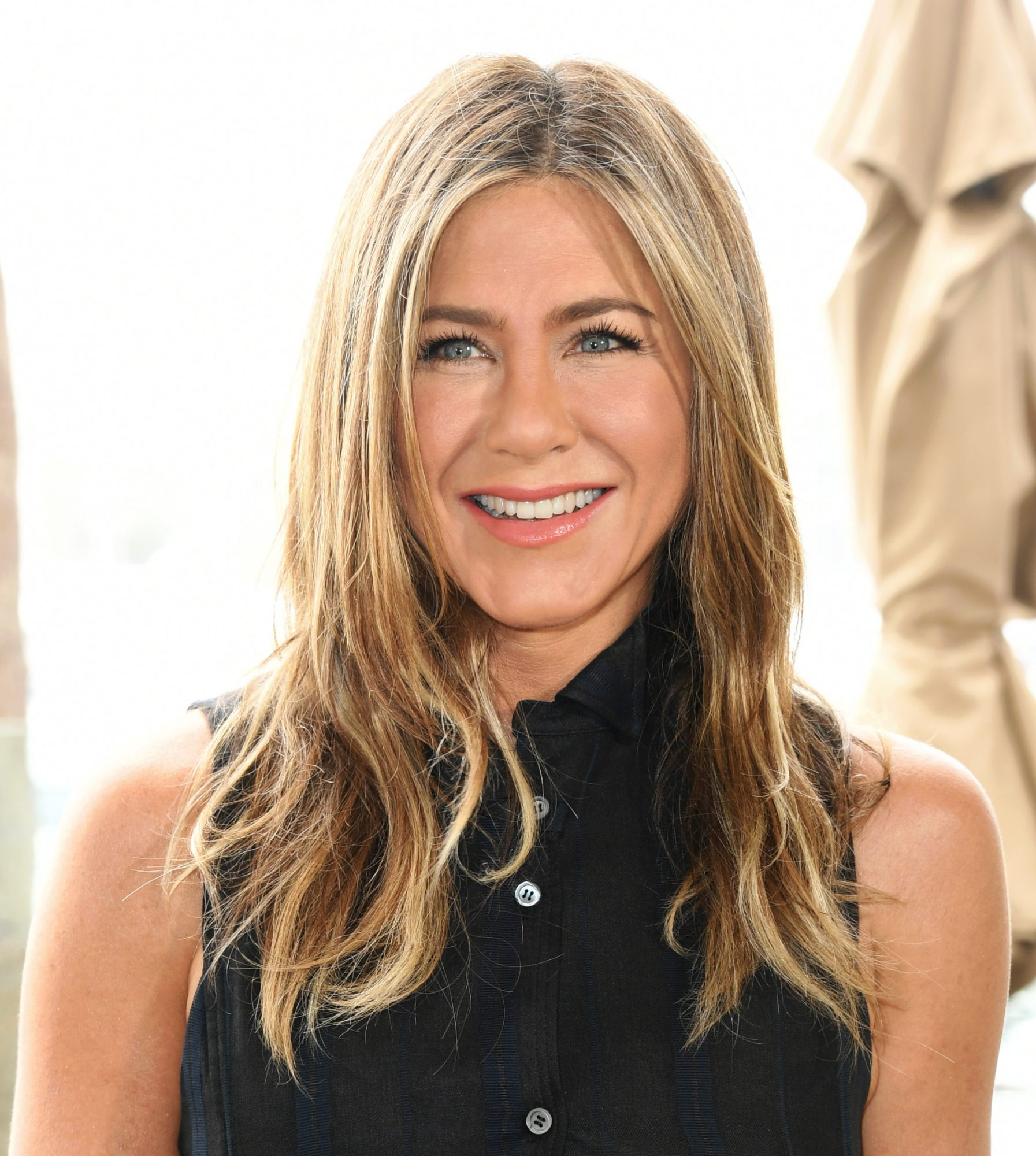 Jenifer Aniston's Workout Routine Is Scary Hard