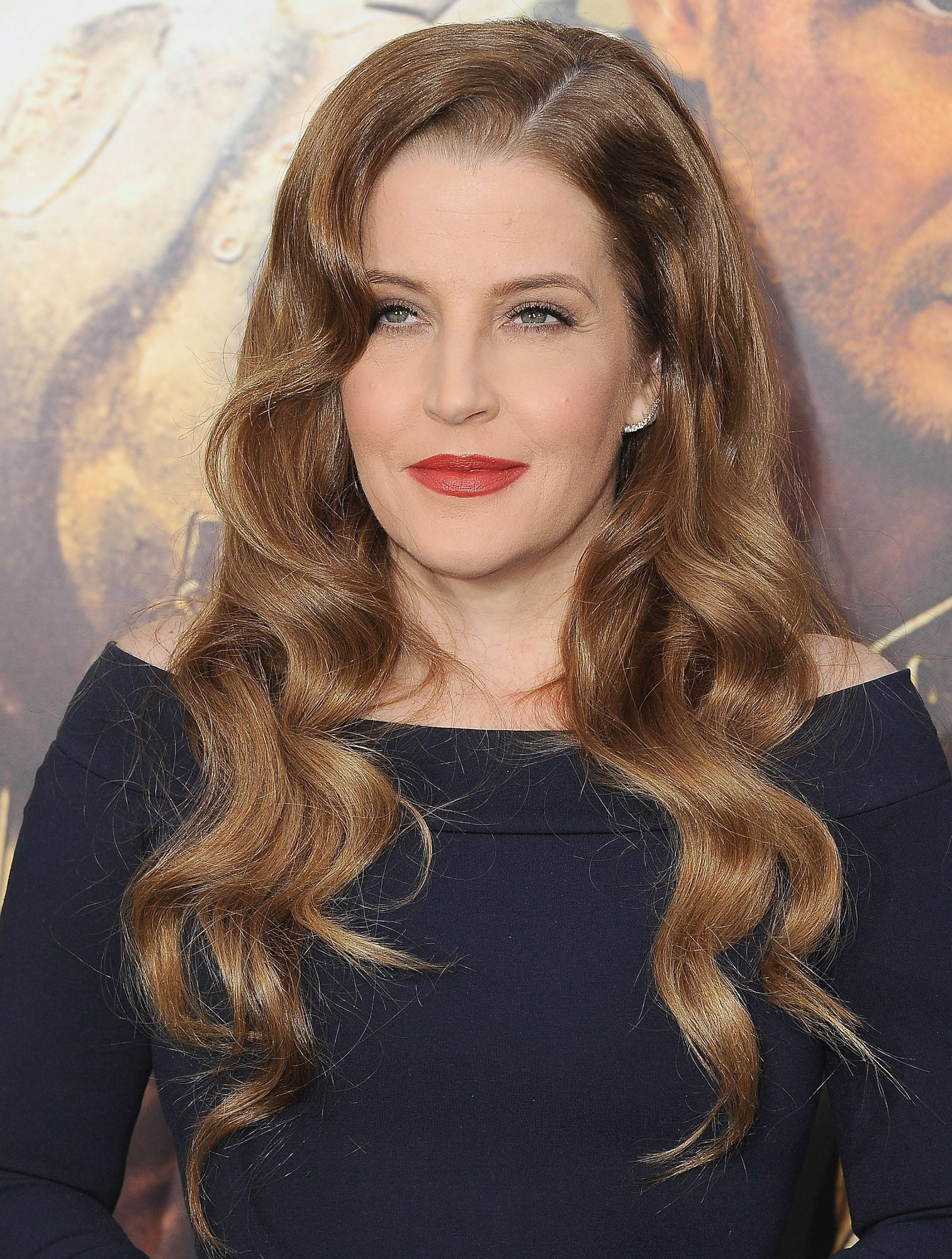 Lisa Marie Presley's Son Looks So Much Like Elvis in This Family Photo