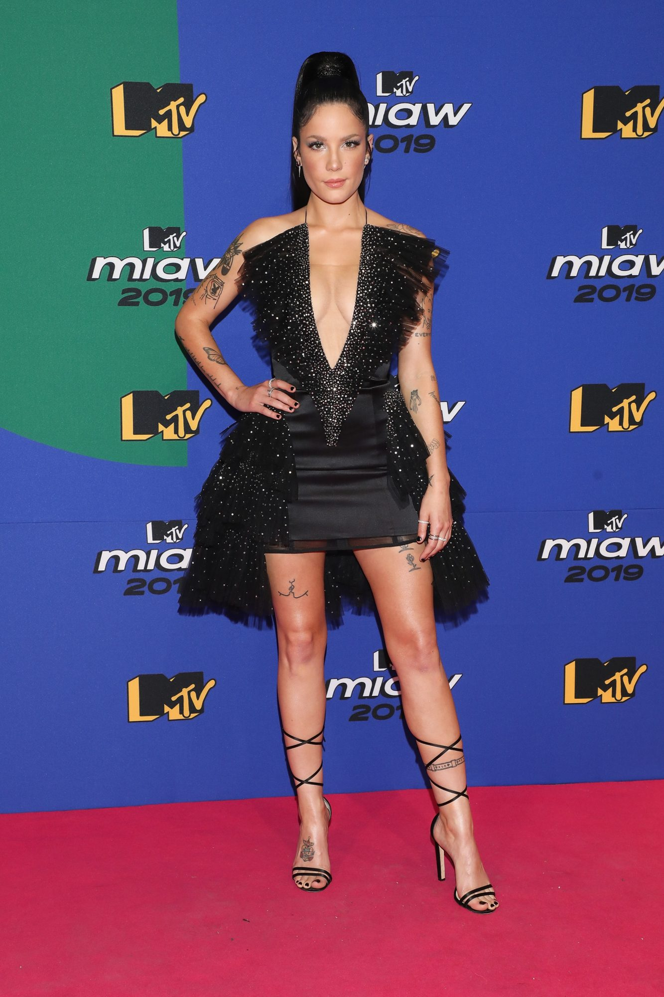 MTV MIAW Awards