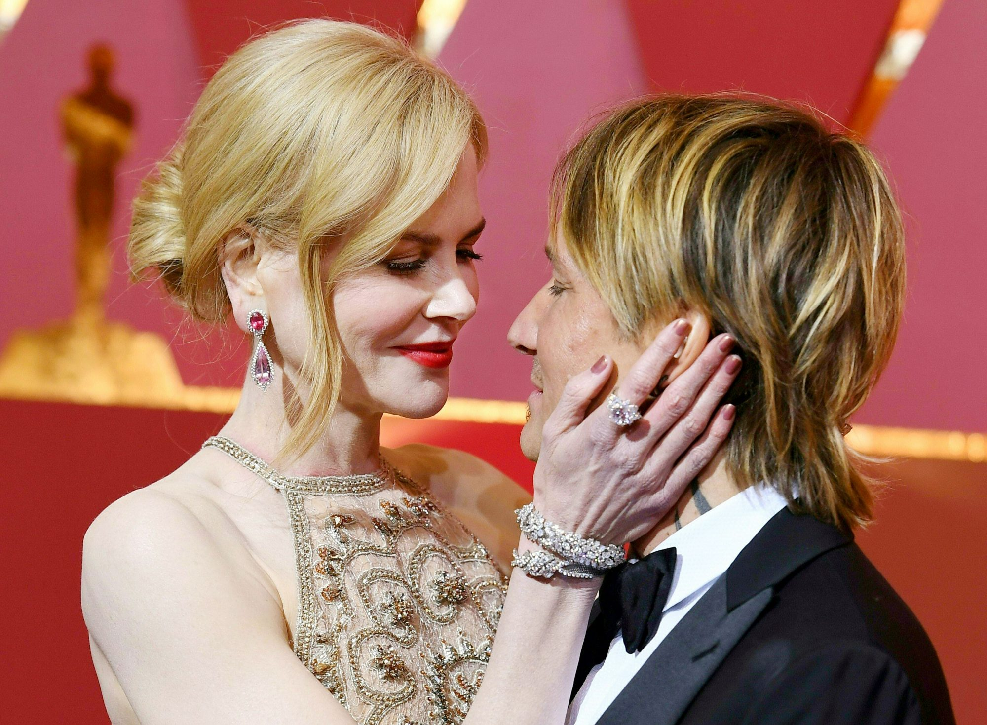 Nicole Kidman and Keith Urban Found Each Other at Just the Right Time