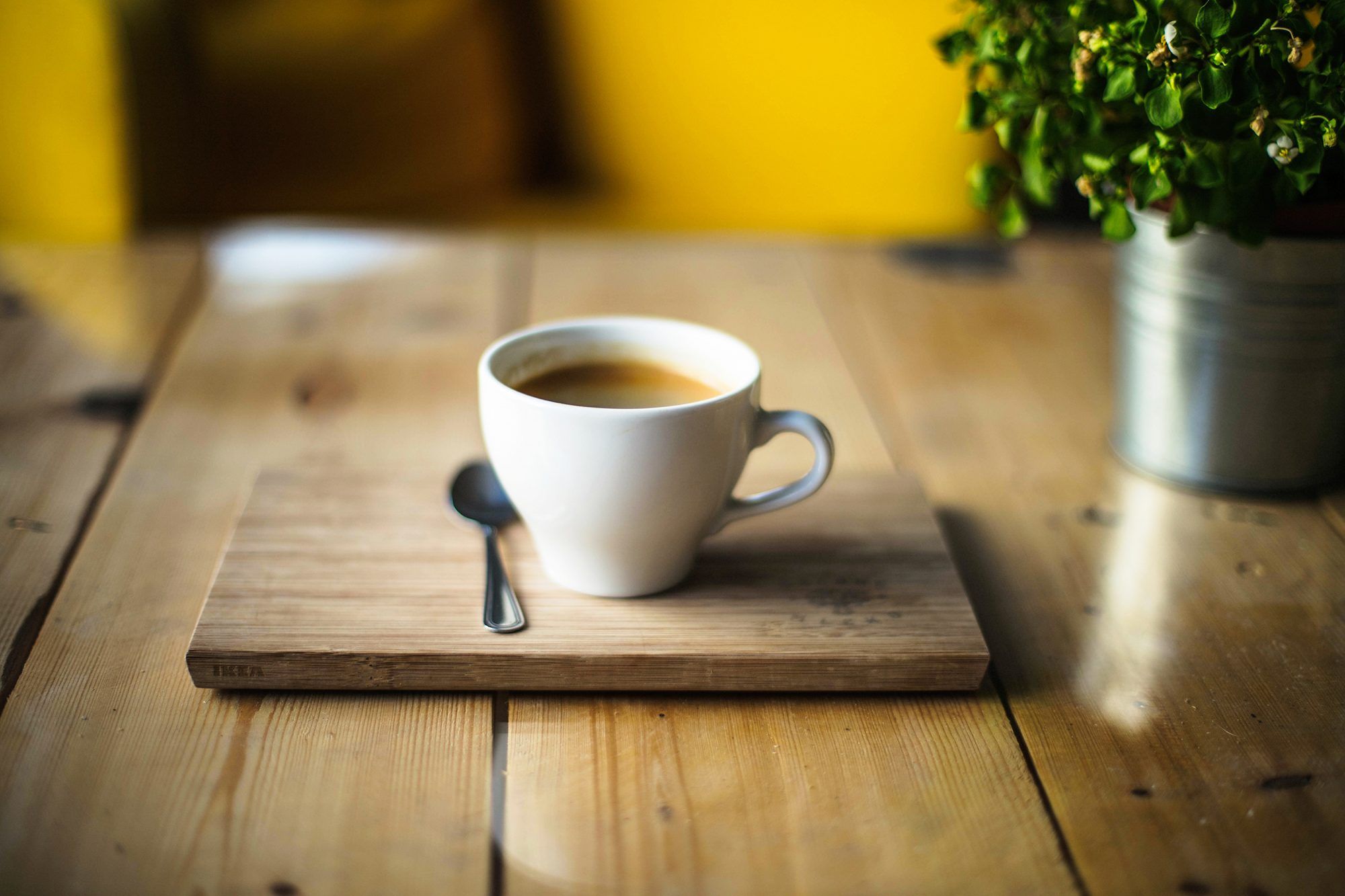 5 Healthy Alternatives To Your Morning Cup Of Coffee