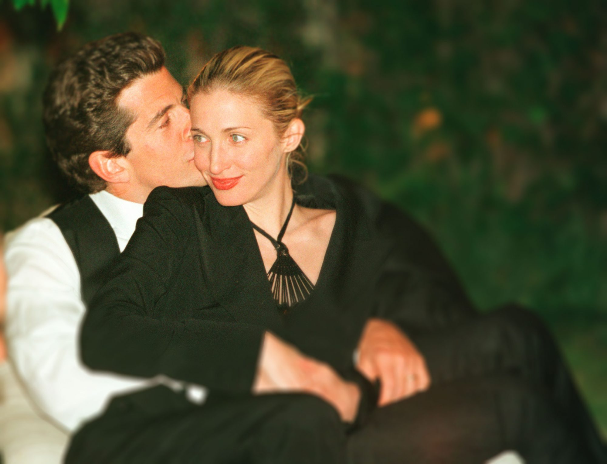 The Clever Reason John F. Kennedy Jr. Wanted the Press to Think He Was Constantly Dating