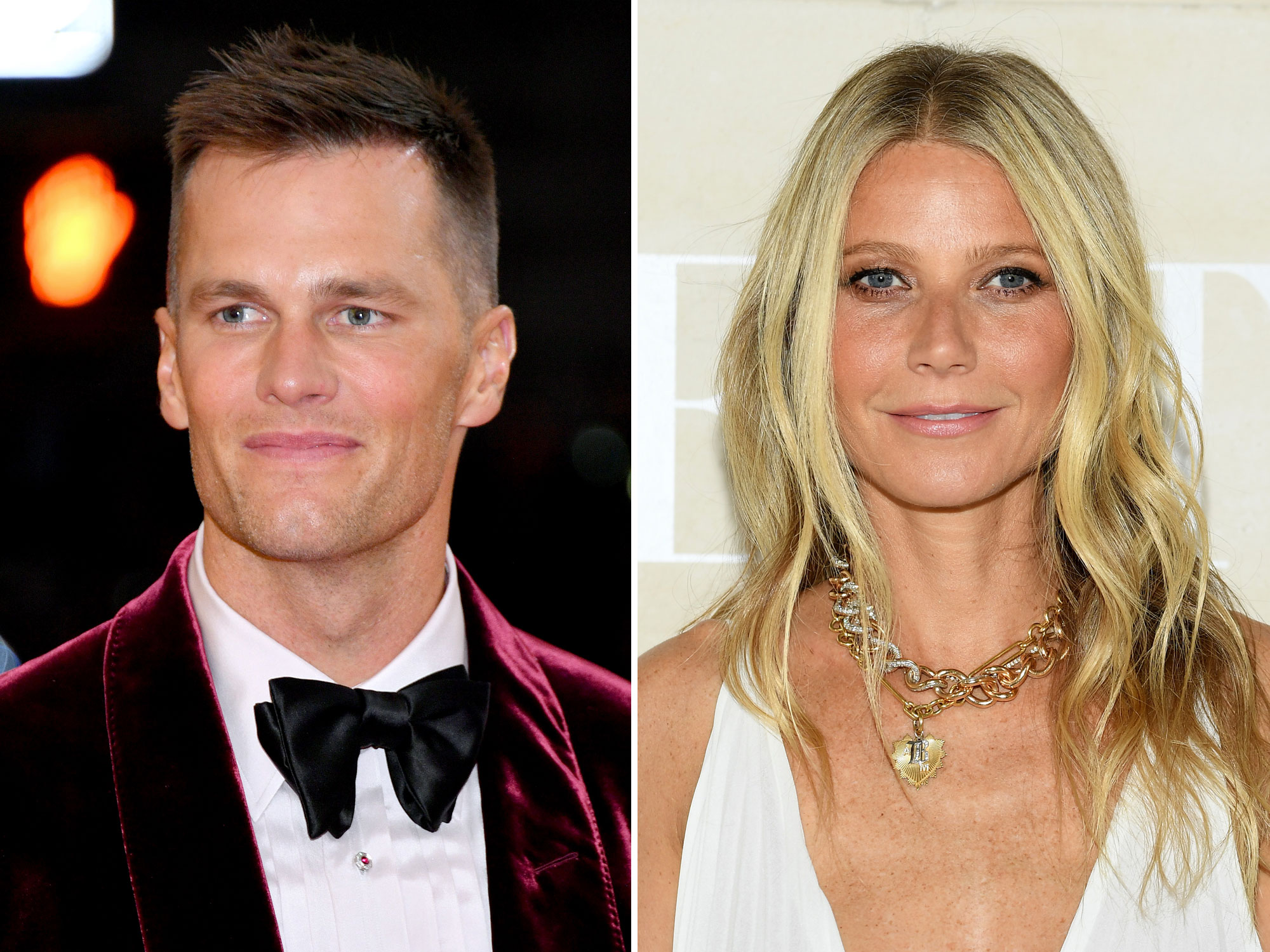 Did Tom Brady Just Shade Gwyneth Paltrow?