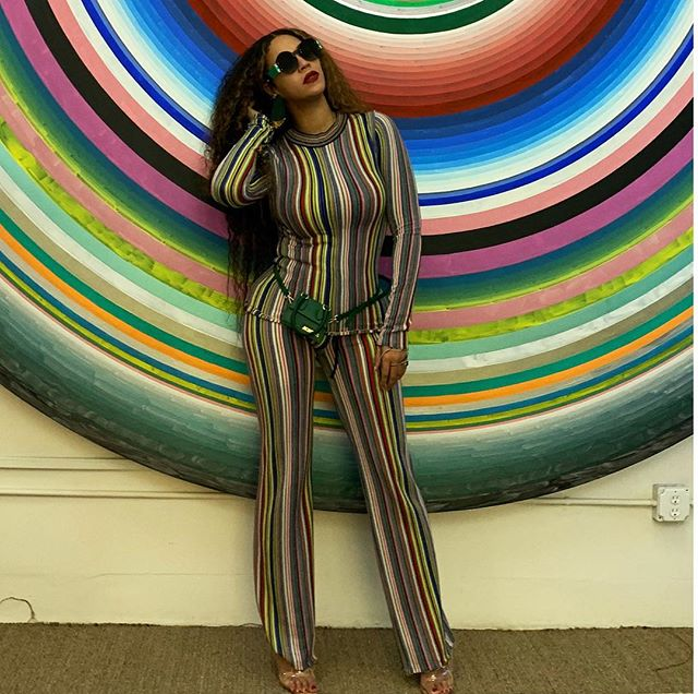 Image result for nigerian carrying the jacquemus mini bag