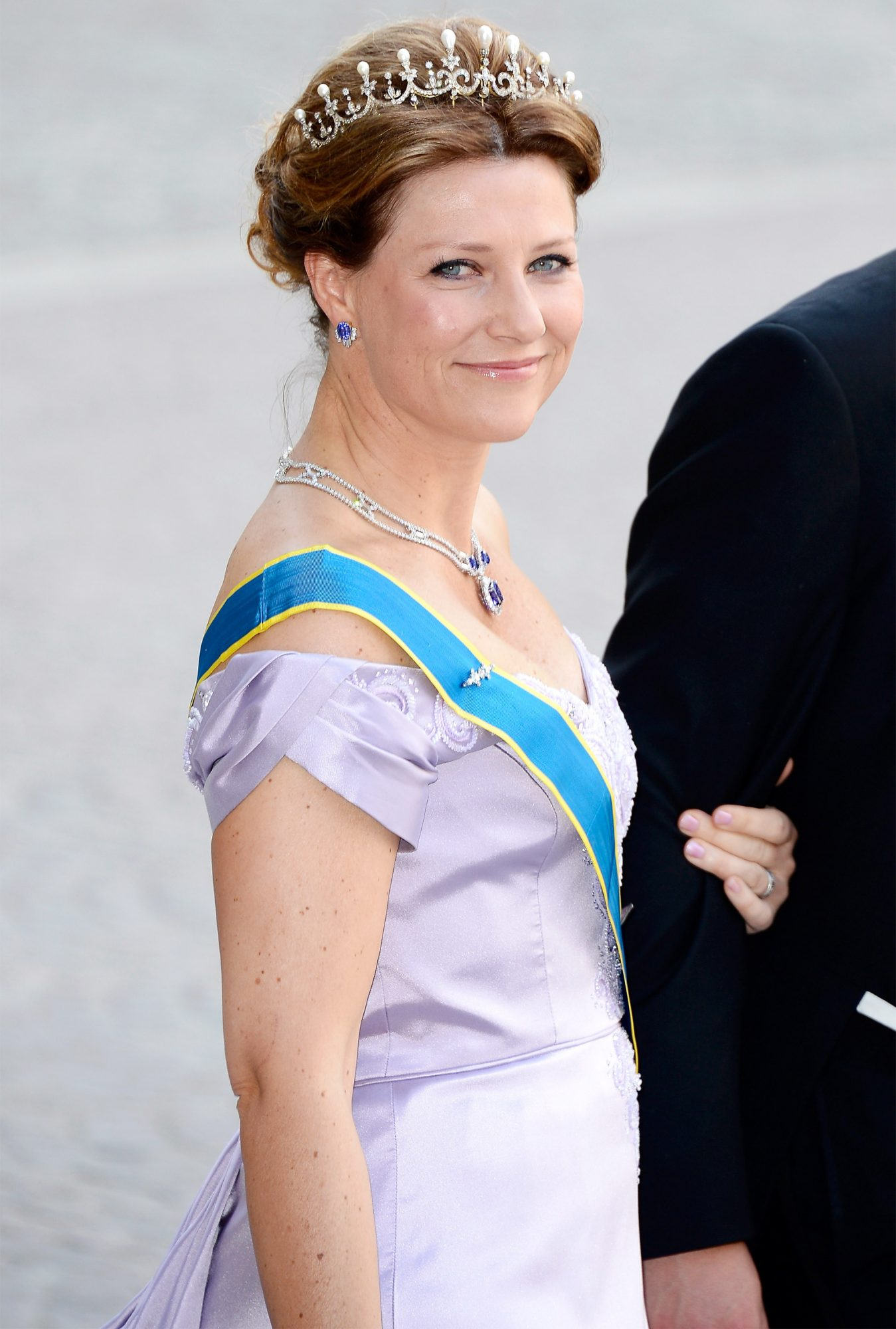 Why Princess Märtha Louise of Norway Is Ditching Her Royal Title After 'Discussions with Family'