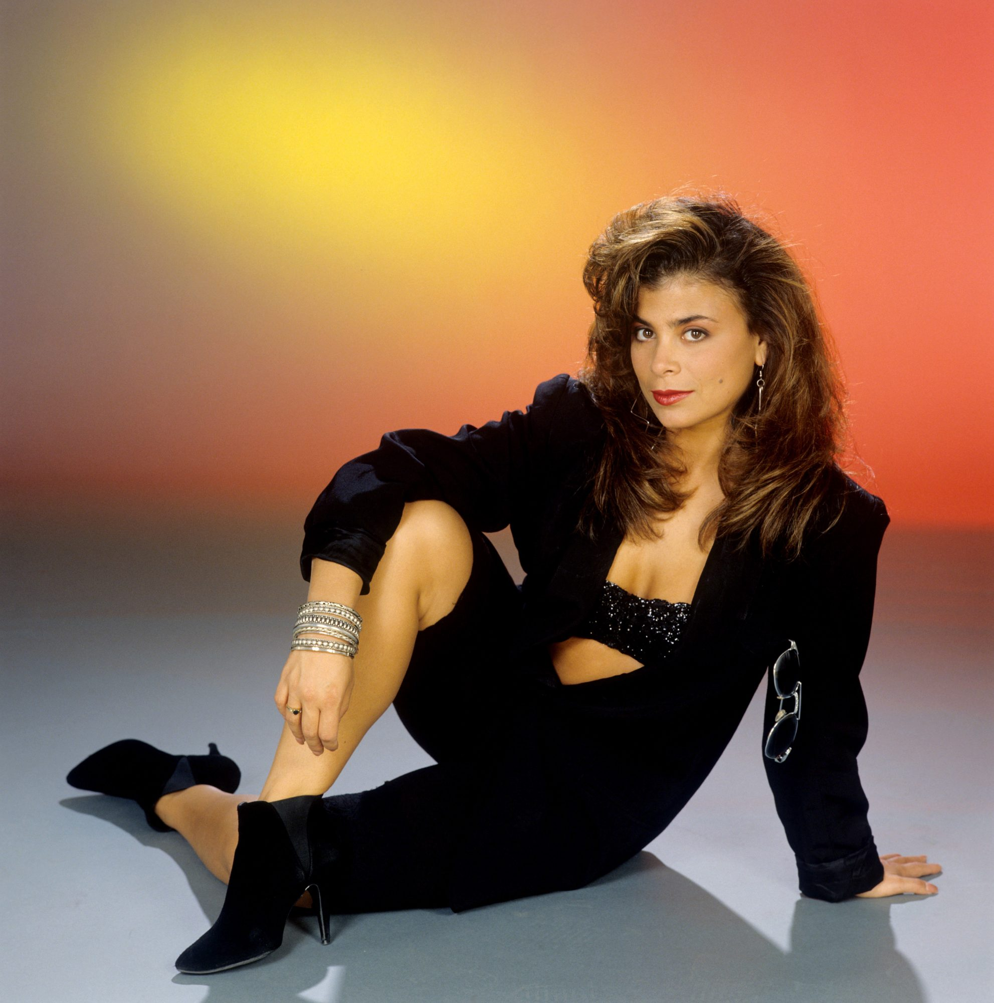 Paula Abdul Isn't Making a Comeback — She's Having a Renaissance