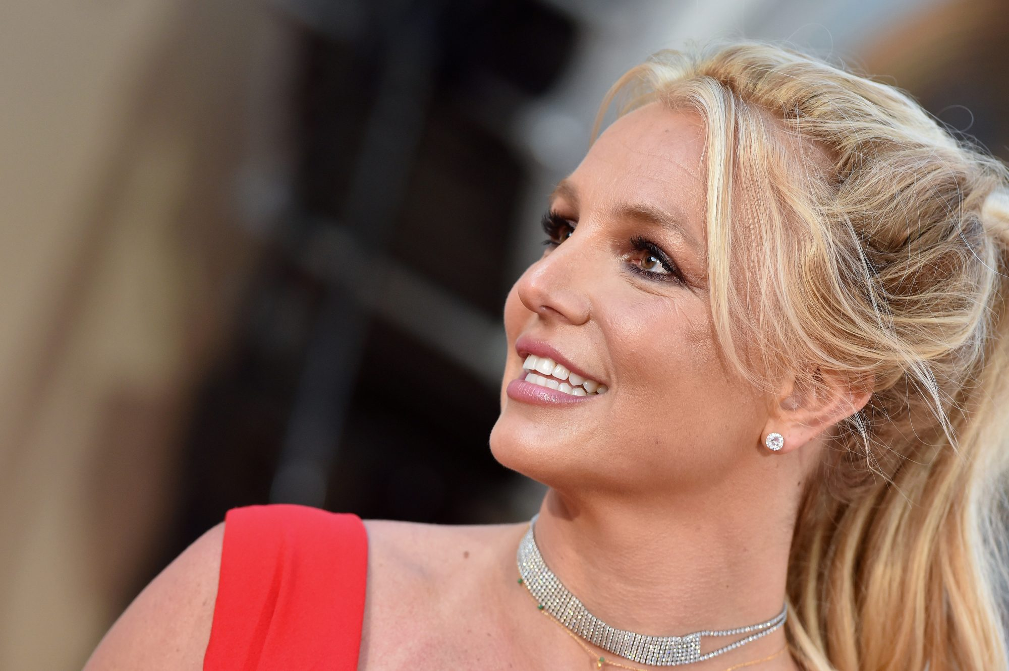 People Are Coming for Britney Spears Over Her Instagram of a Shoe