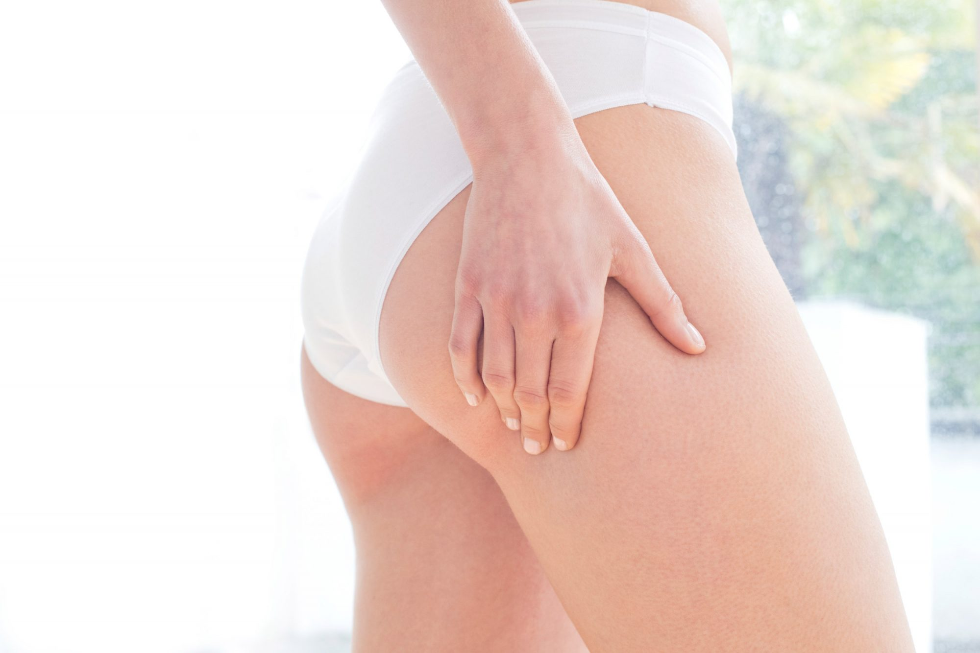 Everything You Need to Know About The Newest Cellulite Treatment