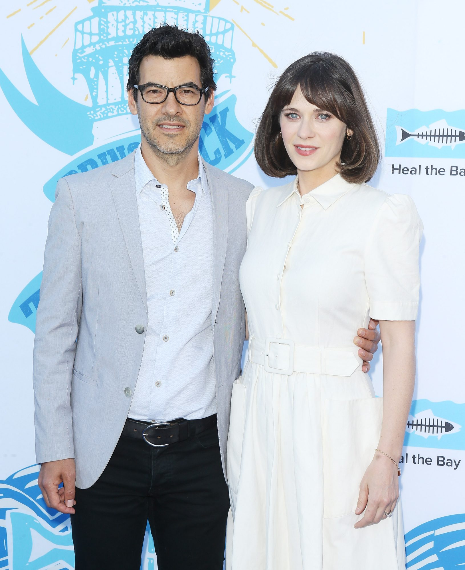 Zooey Deschanel and Husband Jacob Pechenik Have Broken Up