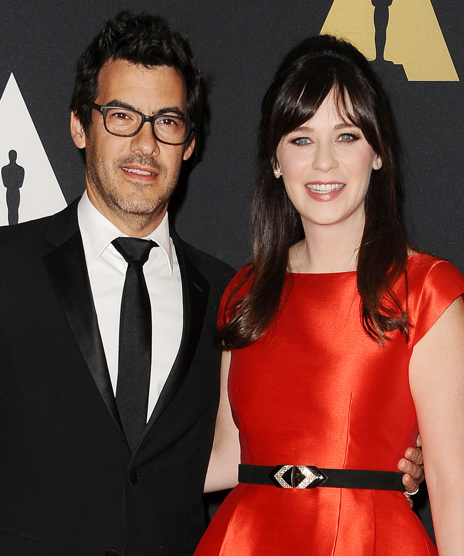 Zooey Deschanel Is Reportedly Pregnant With Her Second Child
