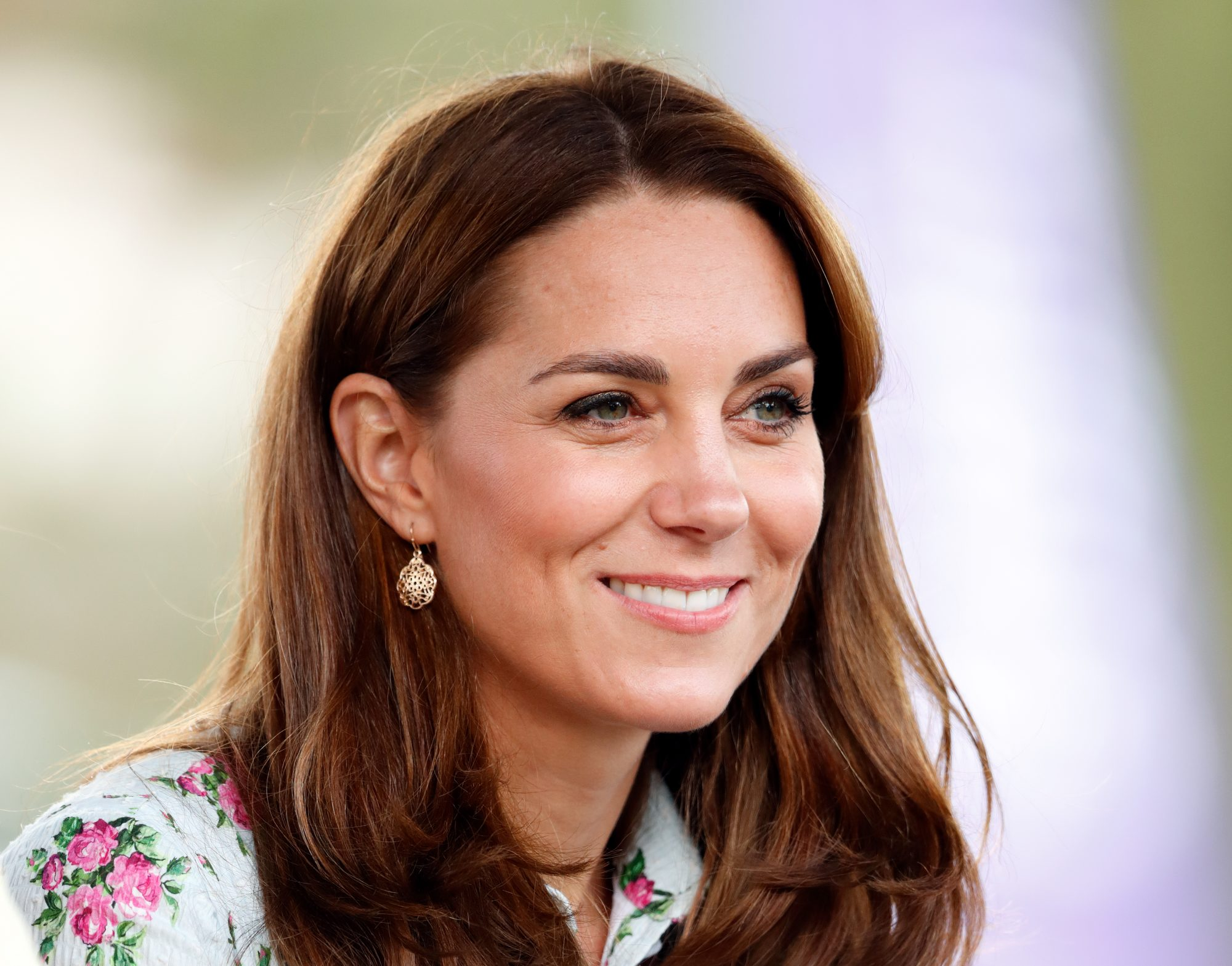 Did Kate Middleton Just Single-Handedly Bring Gaucho Pants Back?