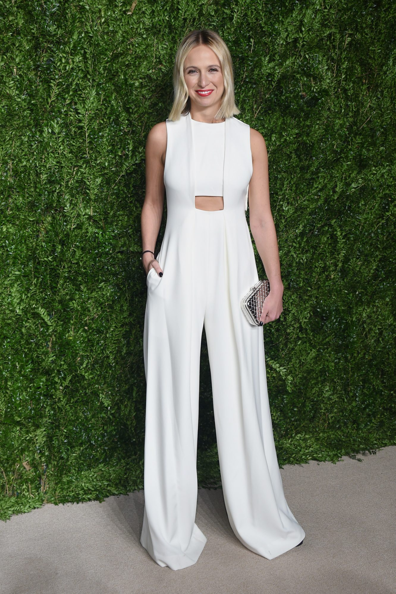 Misha Nonoo at 13th Annual CFDA/Vogue Fashion Fund Awards