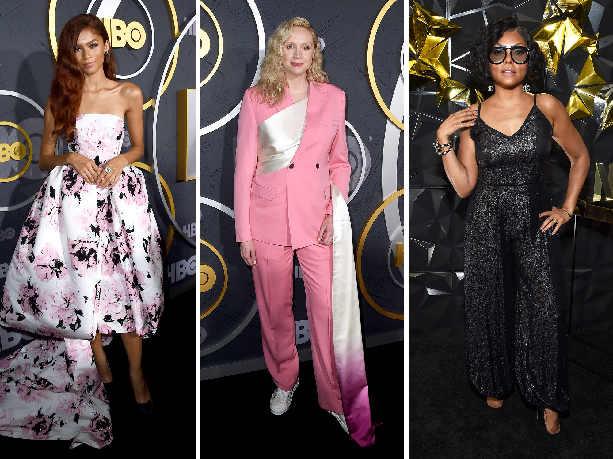 The 2019 Emmys After-Party Looks Everyone's Going to Be Talking About