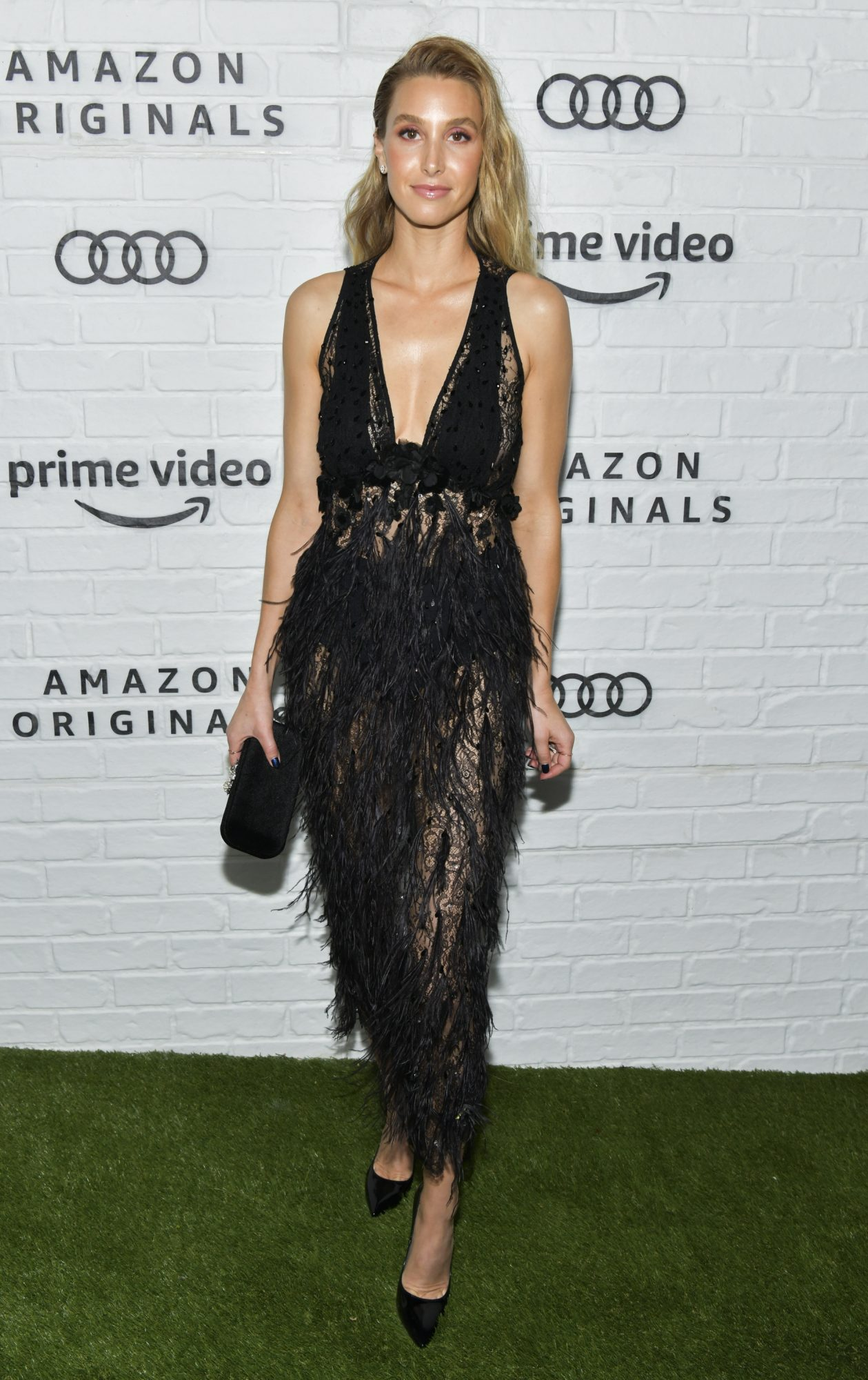Emmys After Party - Whitney Port