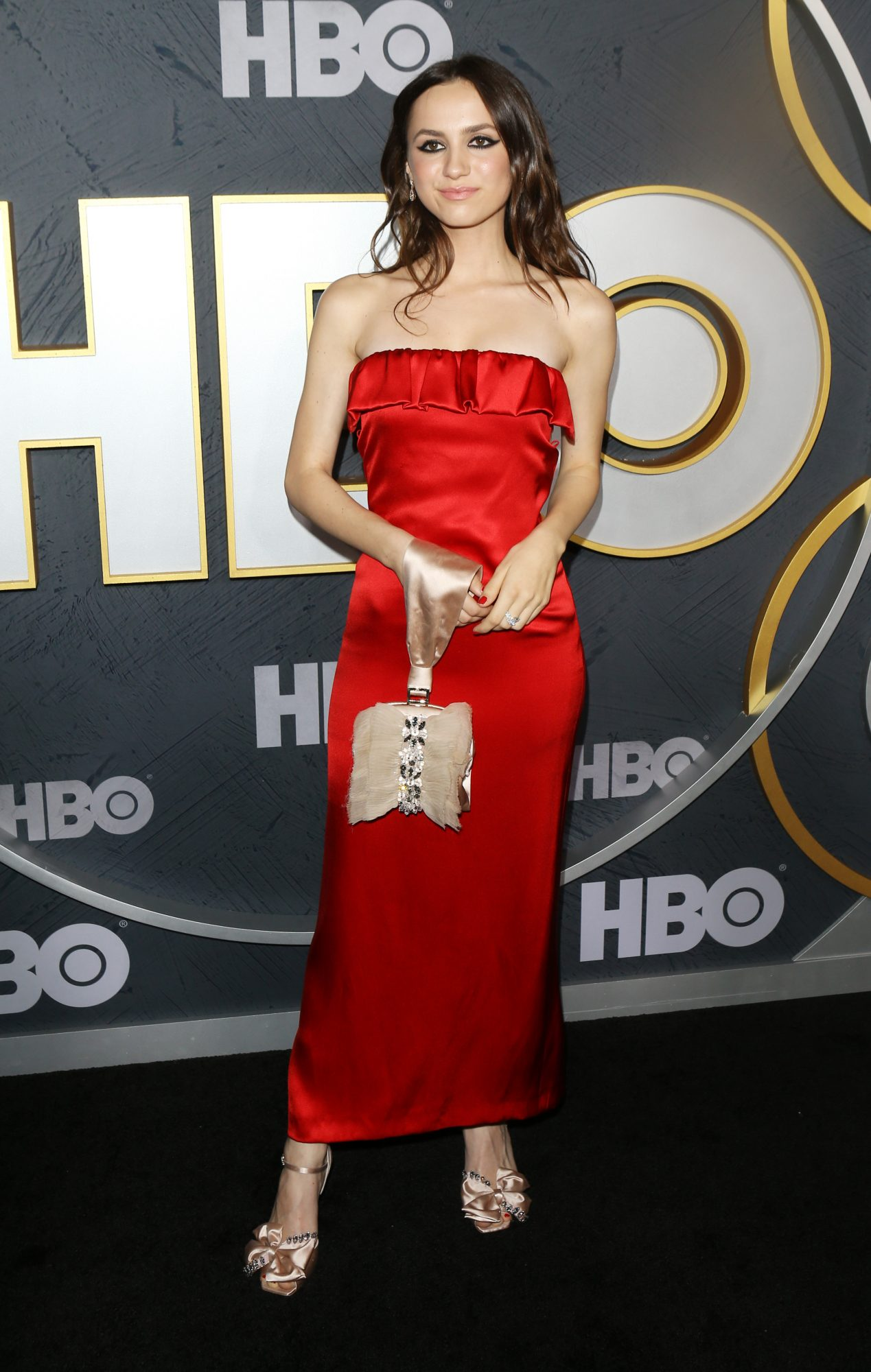 Emmys After-Party - Maude Apatow