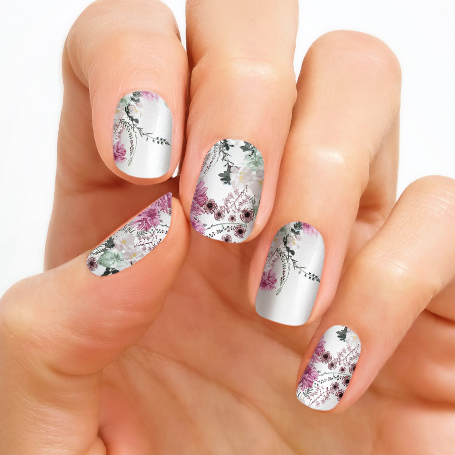 These $13 Polish Strips Saved My Nails After a Gel Manicure From Hell