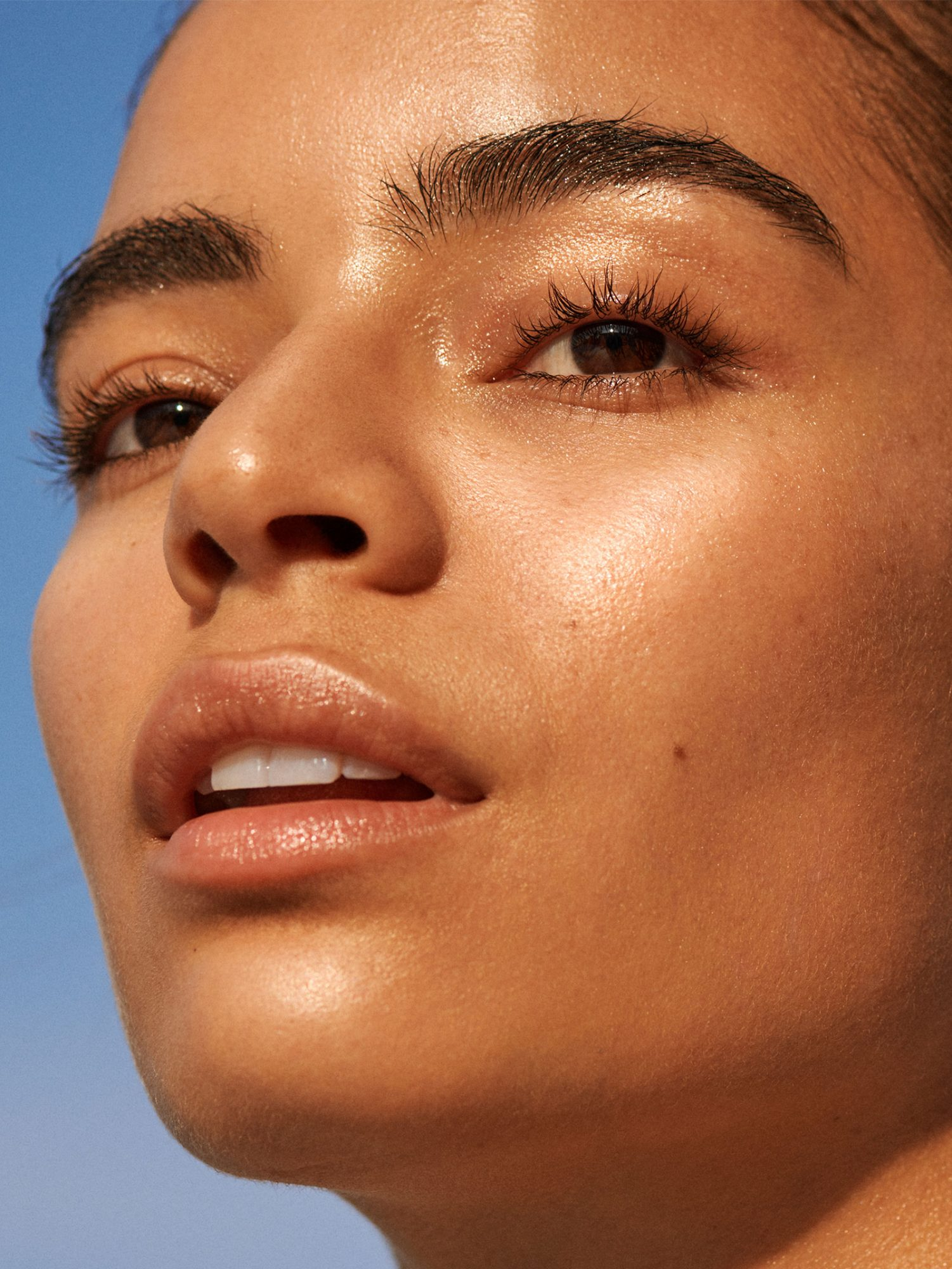 Glossier's New Skincare Product Will Give You Your Dewiest Skin Yet