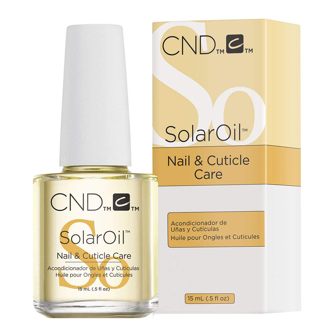If You Have Weak Nails, You Need This $9 Cuticle Oil