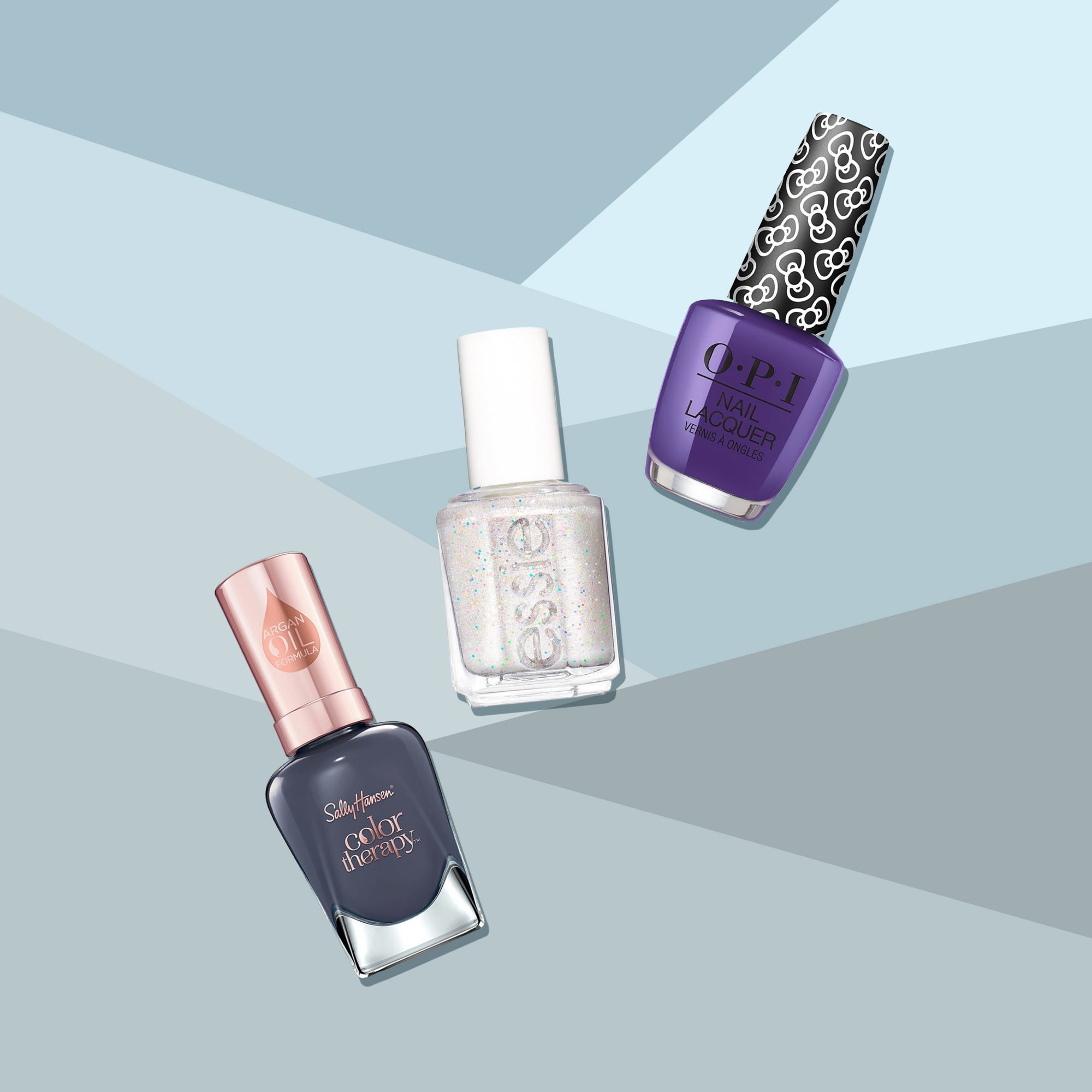 BEAUTY: The Best Nail Polish Colors for Winter 2020 - Lead