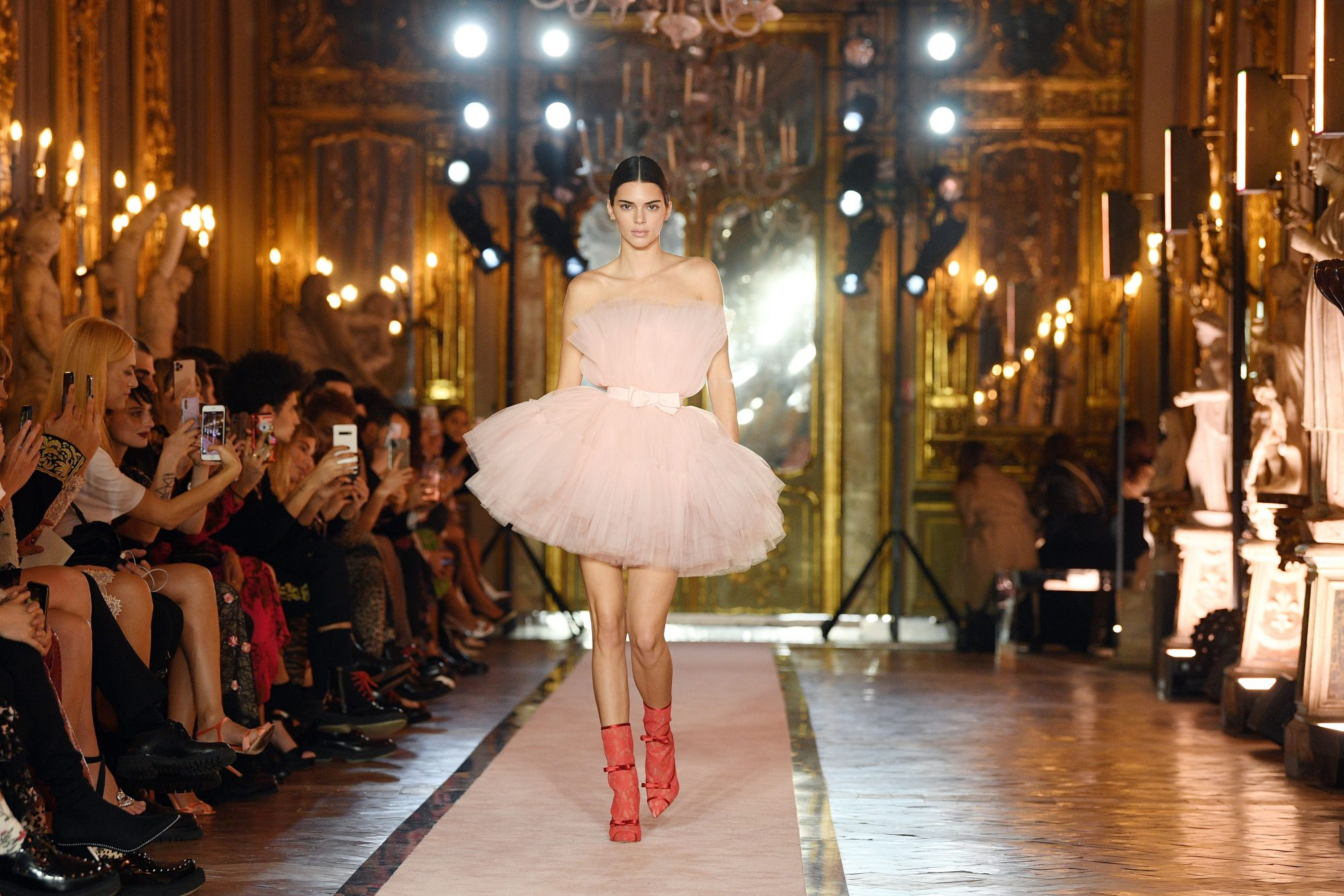 The Giambattista Valli x H&M Collaboration Is Finally Available for Purchase