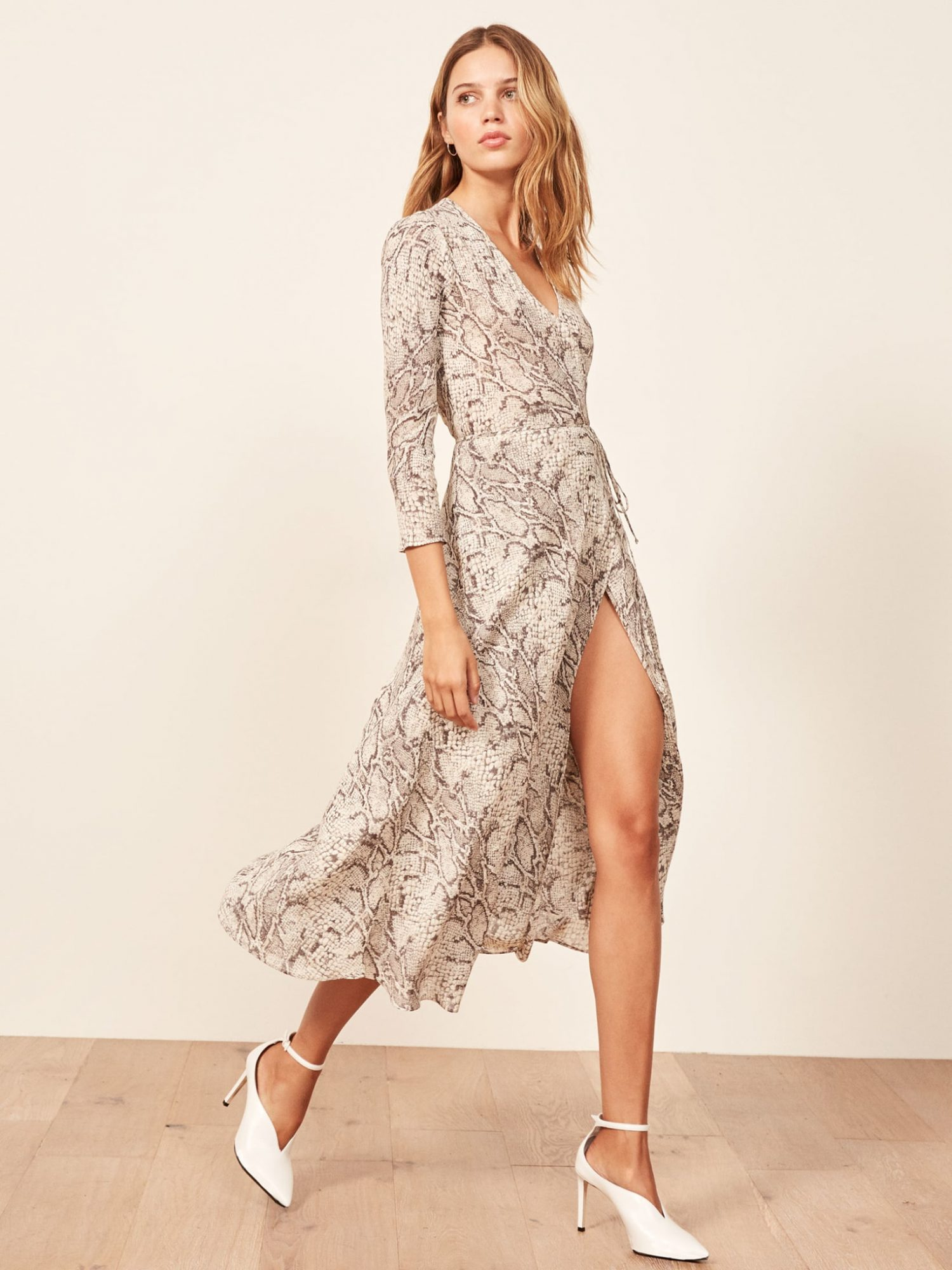 Reformation is Holding a Massive Sale on Nordstrom - Including Kelly Ripa's Birthday Dress