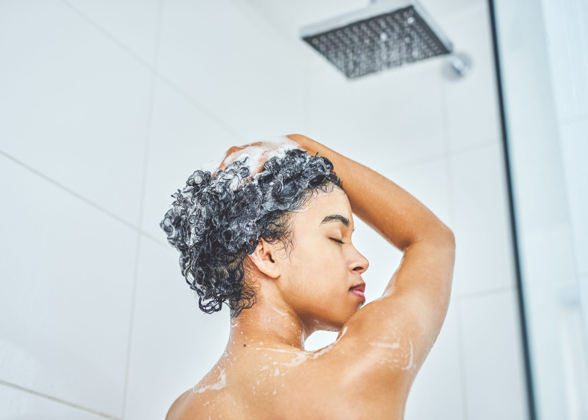 The Best Dandruff Shampoos for a Dry, Flaky Scalp