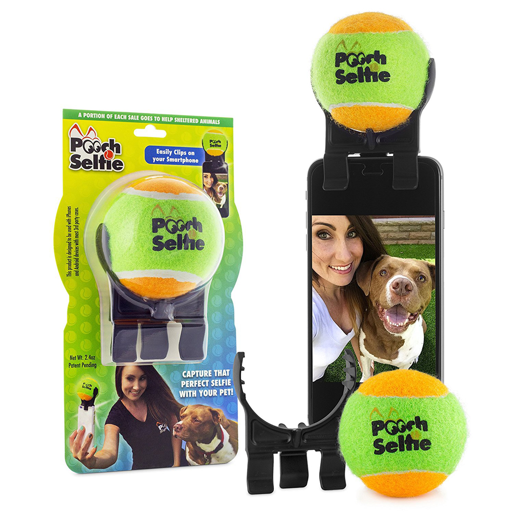The Original Dog Selfie Stick