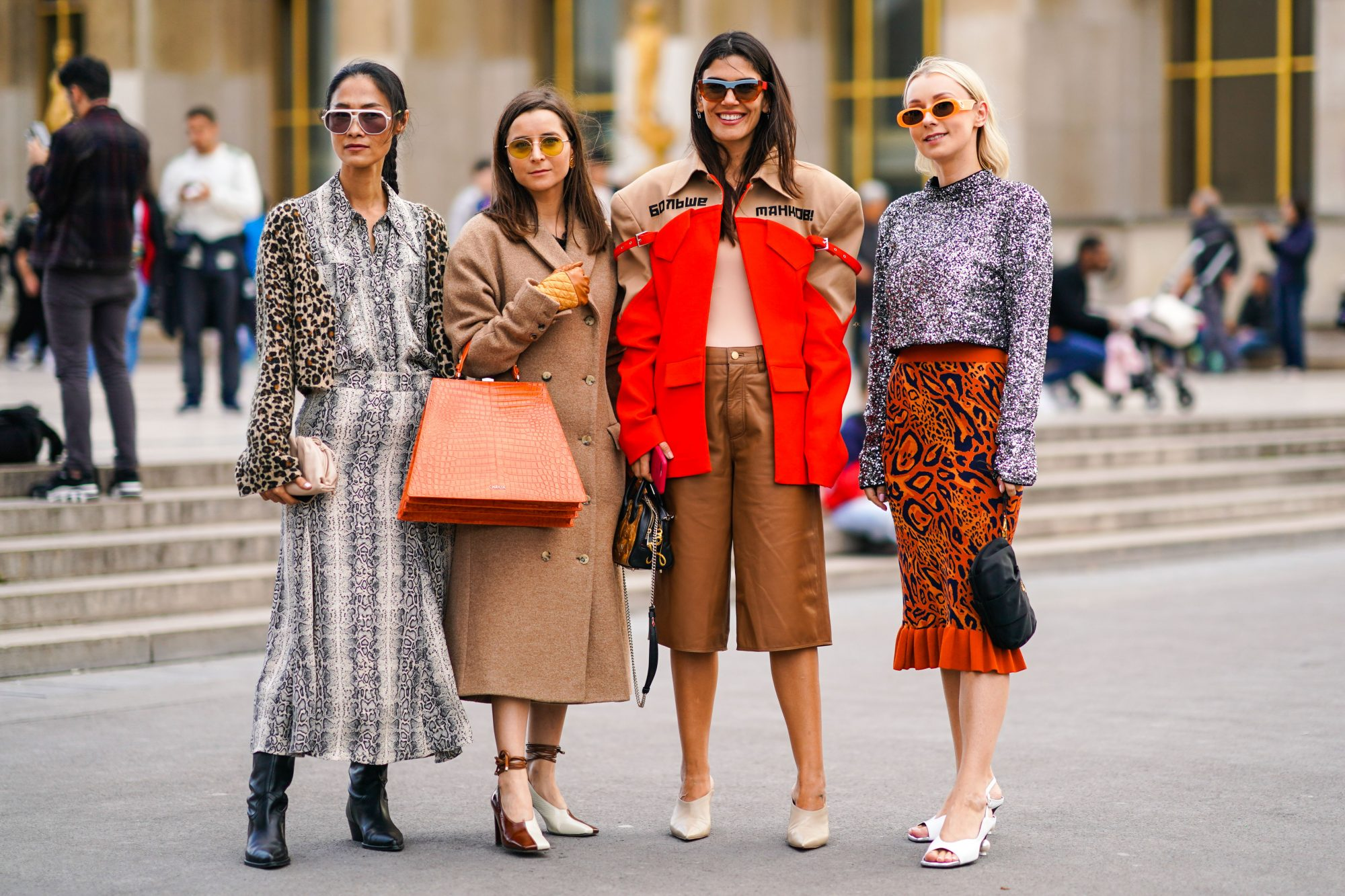 Paris Fashion Week - Womenswear Spring Summer 2020