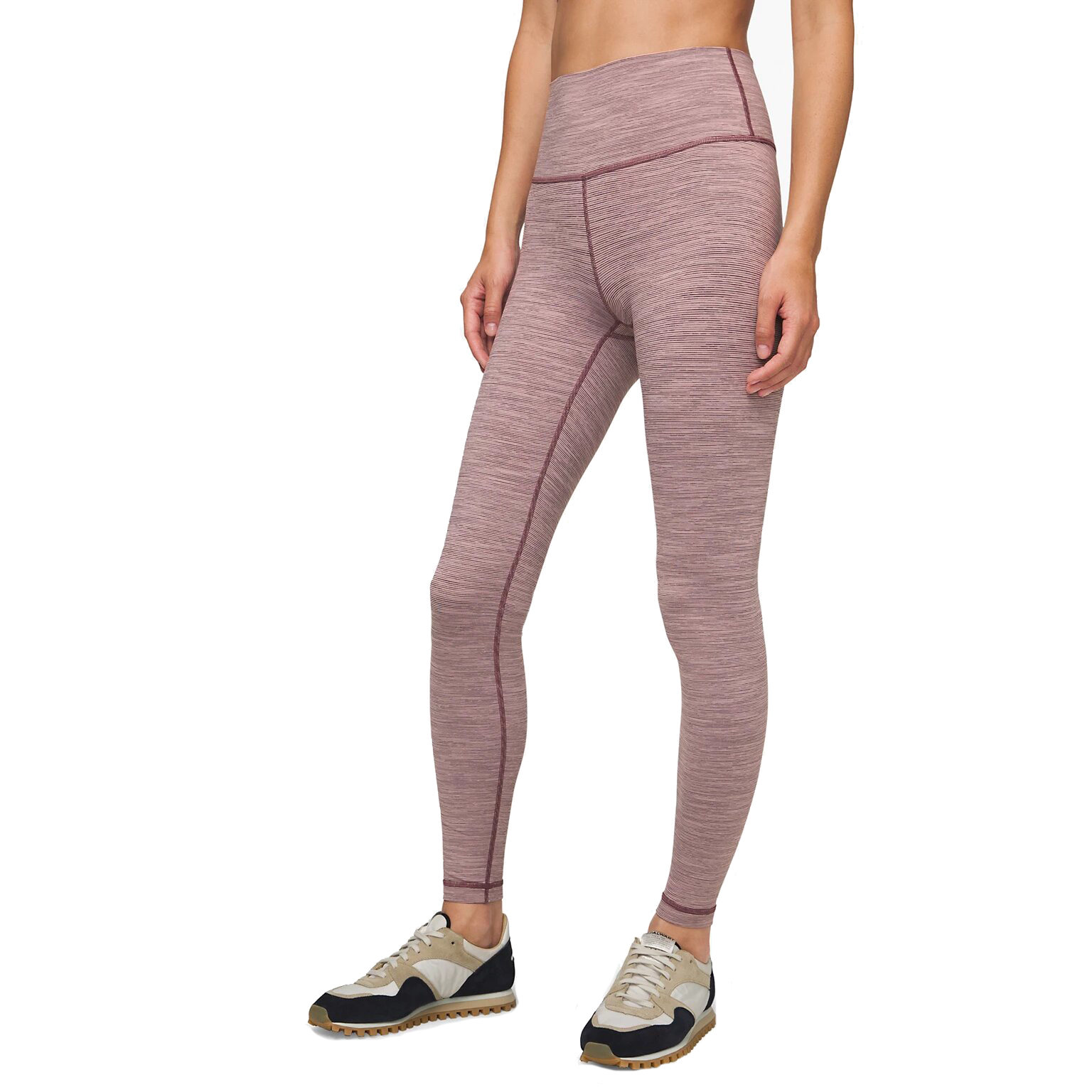 Wunder Under High-Rise Tight Full-On Luxtreme