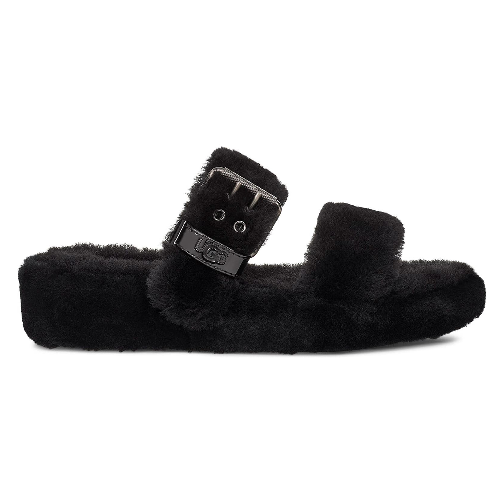 These Comfy Slippers Have Been Photographed by Paparazzi Hundreds of Times — and They're on Sale Now
