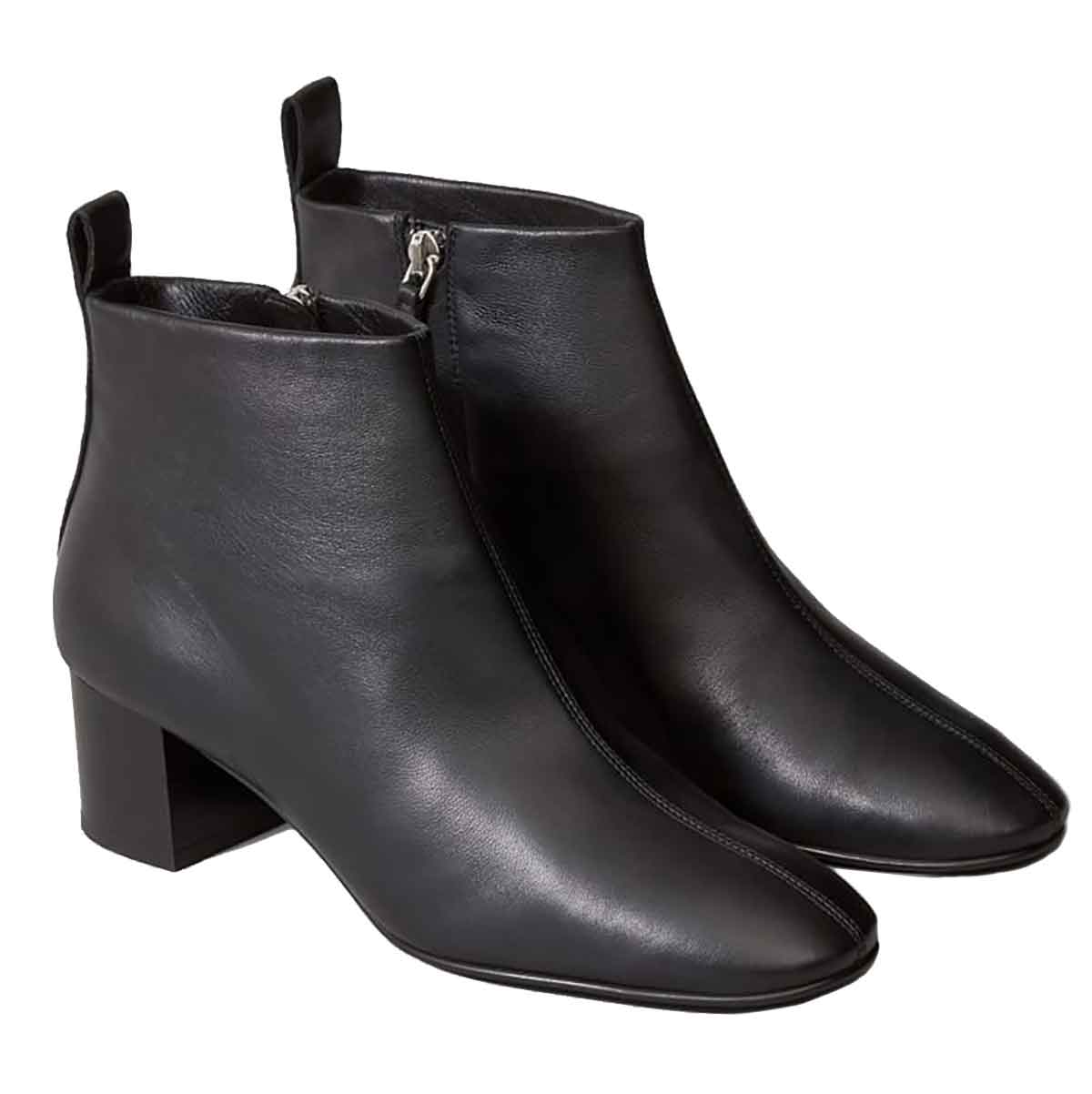 These Classic Everlane Ankle Boots Are $50 Off Today Only