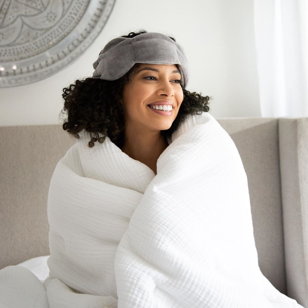 Do Weighted Sleep Masks Actually Work?