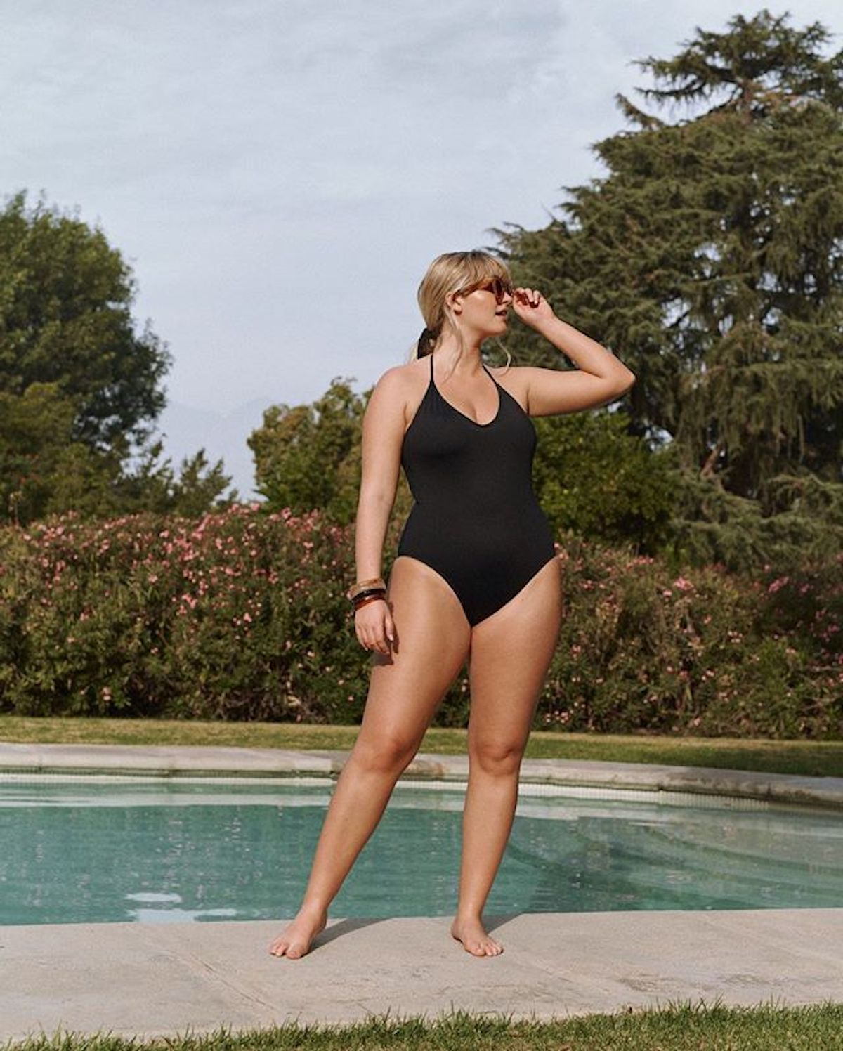 This Flattering One-Piece Is Nordstrom's Top-Rated Swimsuit by a Landslide