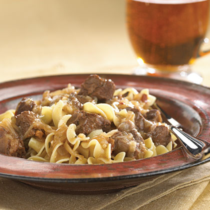 Beef Carbonnade Recipe
